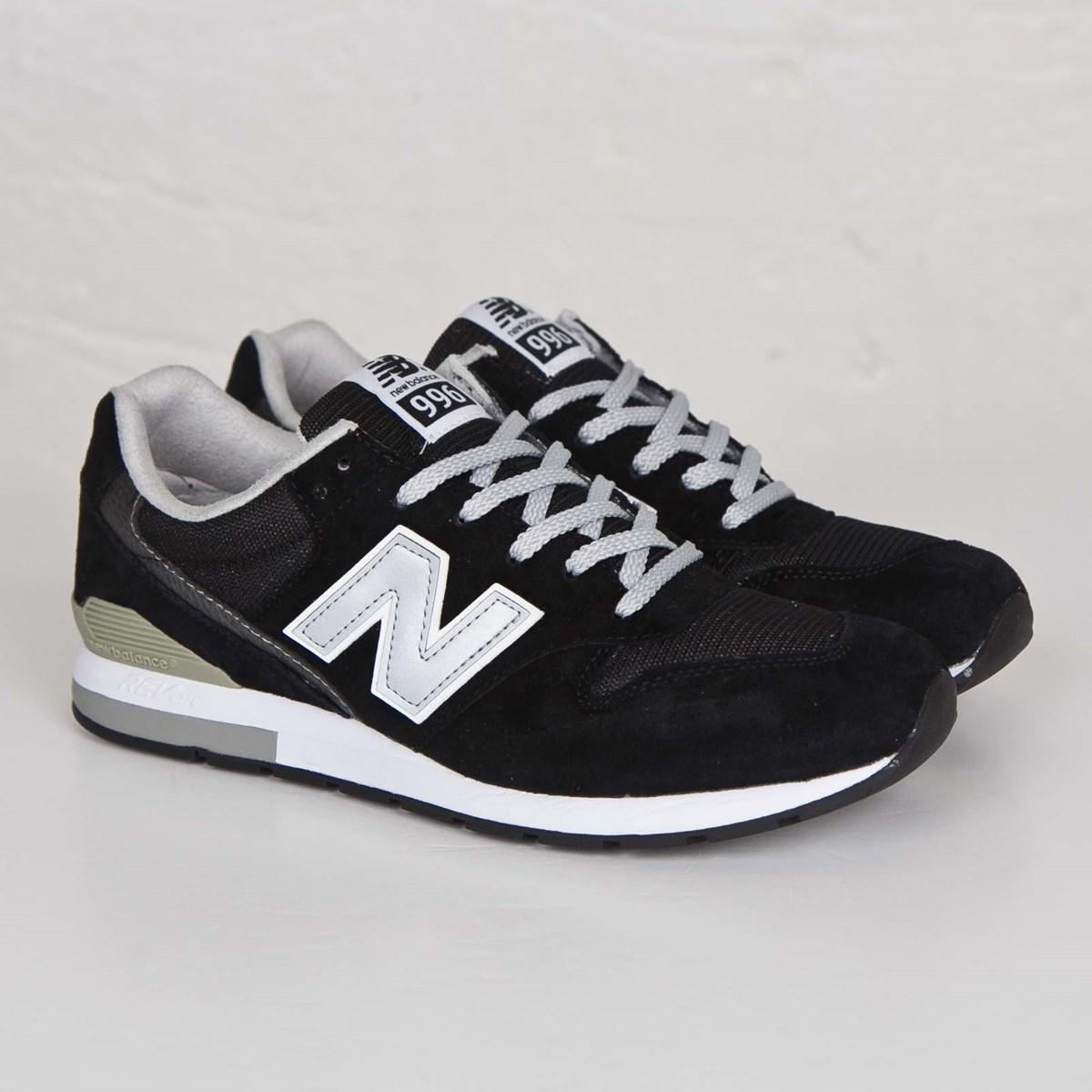 New Balance MRL996 - Mrl996bl - SNS | sneakers & streetwear online since 1999