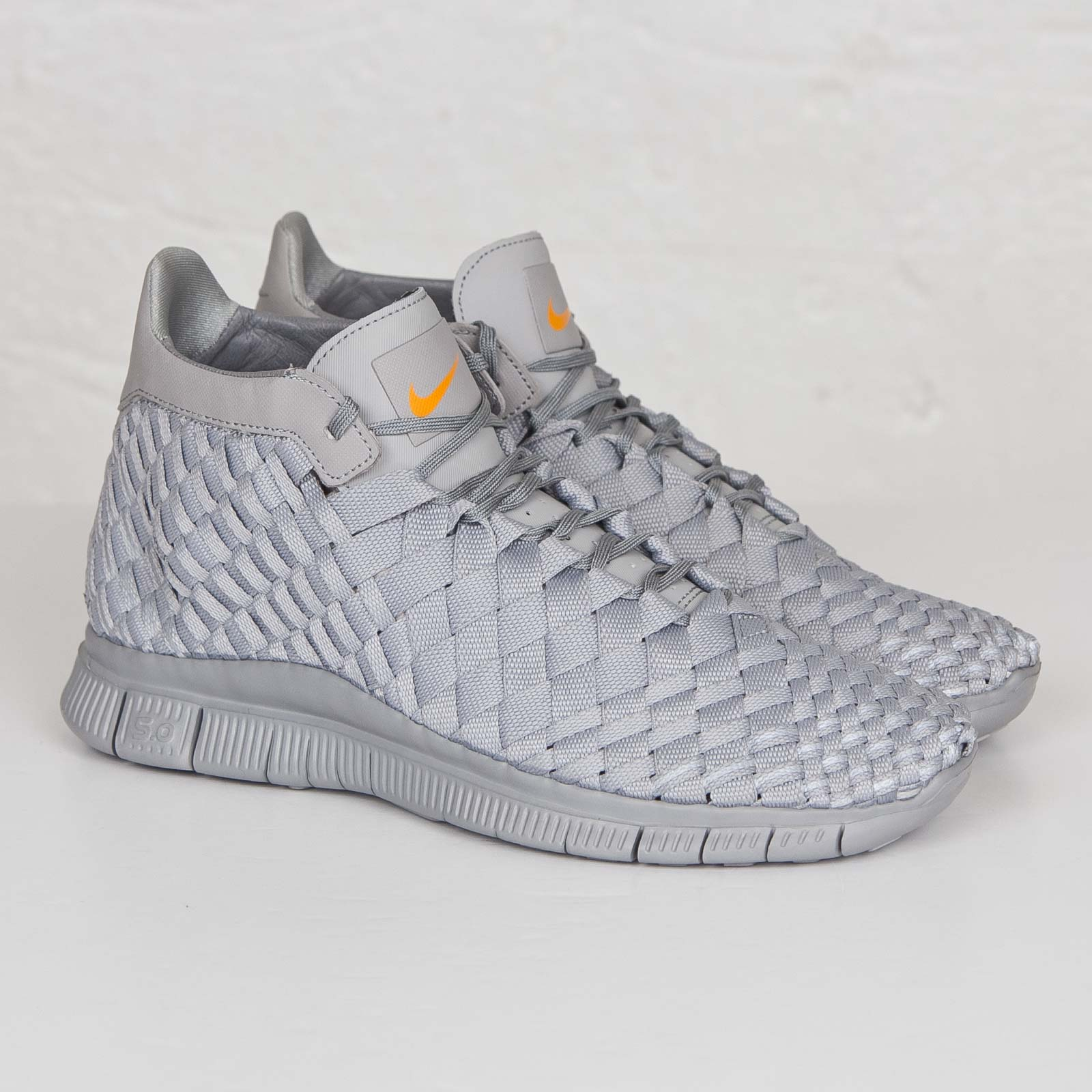 first rate 60ff8 c11a7 Nike Free Inneva Woven Mid SP