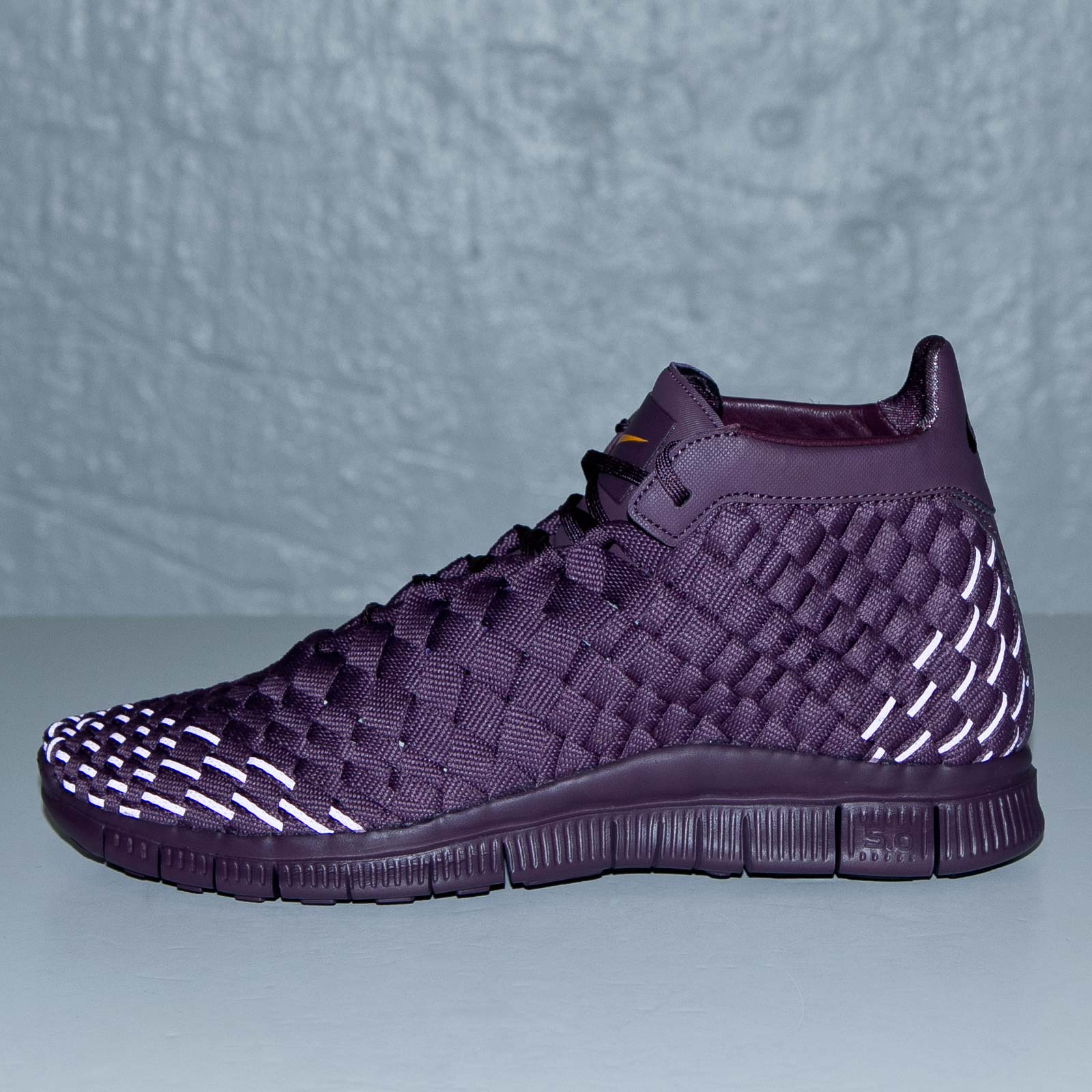 sneakers for cheap 4e497 41965 Nike Free Inneva Woven Mid SP - 800907-550 - Sneakersnstuff   sneakers    streetwear online since 1999