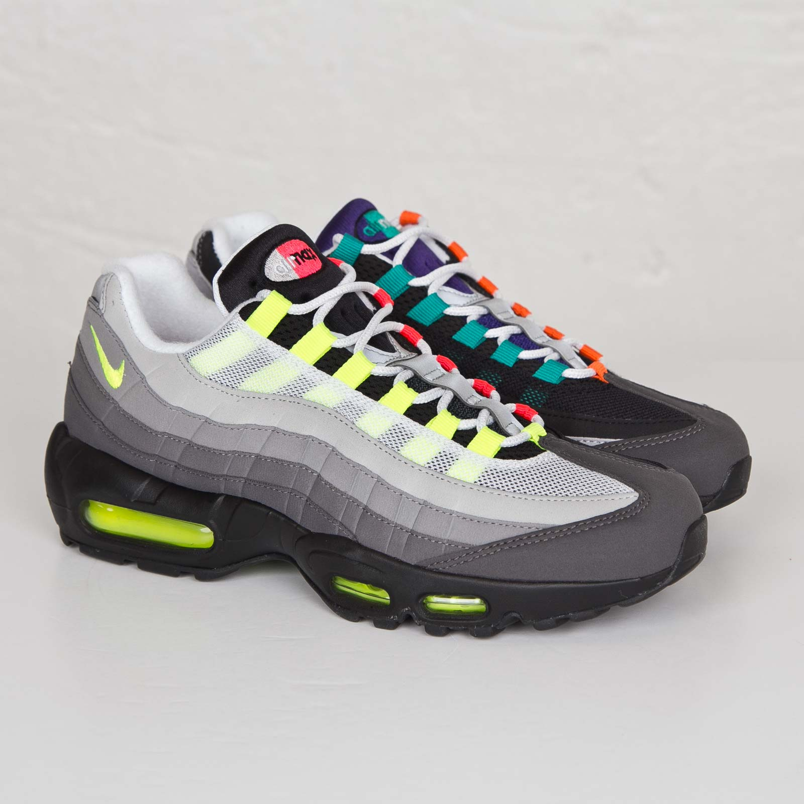 lowest price b8be9 e40be Nike Air Max 95 OG QS