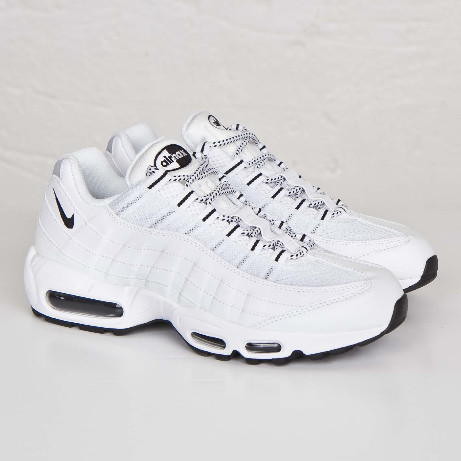 new style 62f40 aa7f0 Nike Air Max 95 - 609048-109 - Sneakersnstuff   sneakers ...