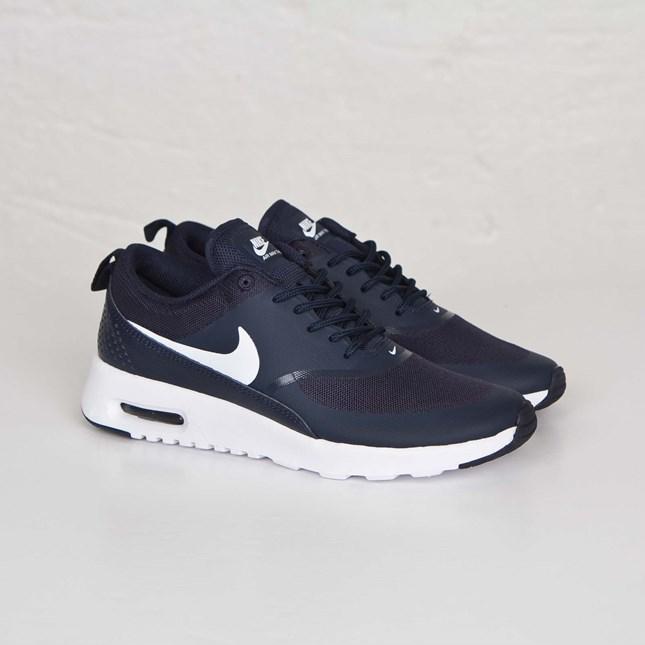 Nike Air Sneakersnstuffsneakers Thea Max 409 599409 cuKJTF5l13
