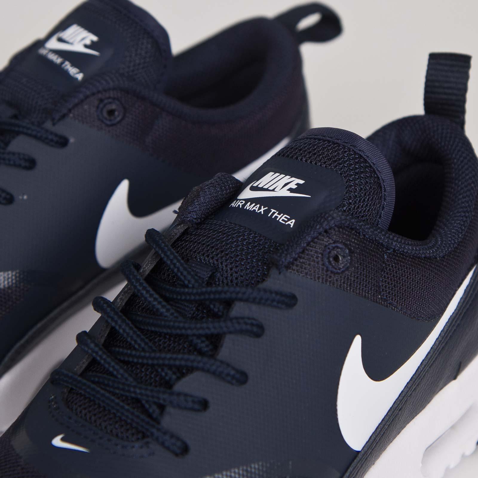 reputable site cf2e9 b39d8 Nike Air Max Thea - 599409-409 - Sneakersnstuff   sneakers   streetwear  online since 1999