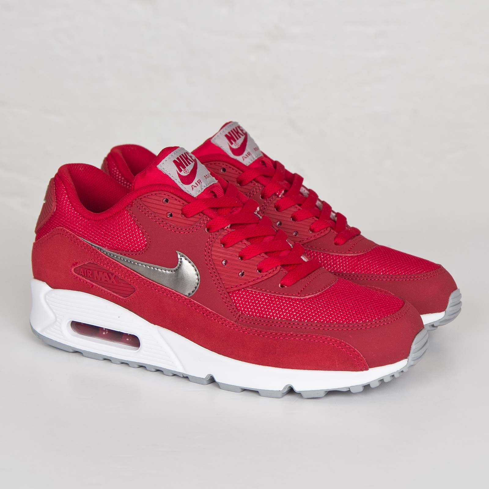 new style d0967 1ee56 Nike Air Max 90 Essential - 537384-602 - Sneakersnstuff | sneakers ...
