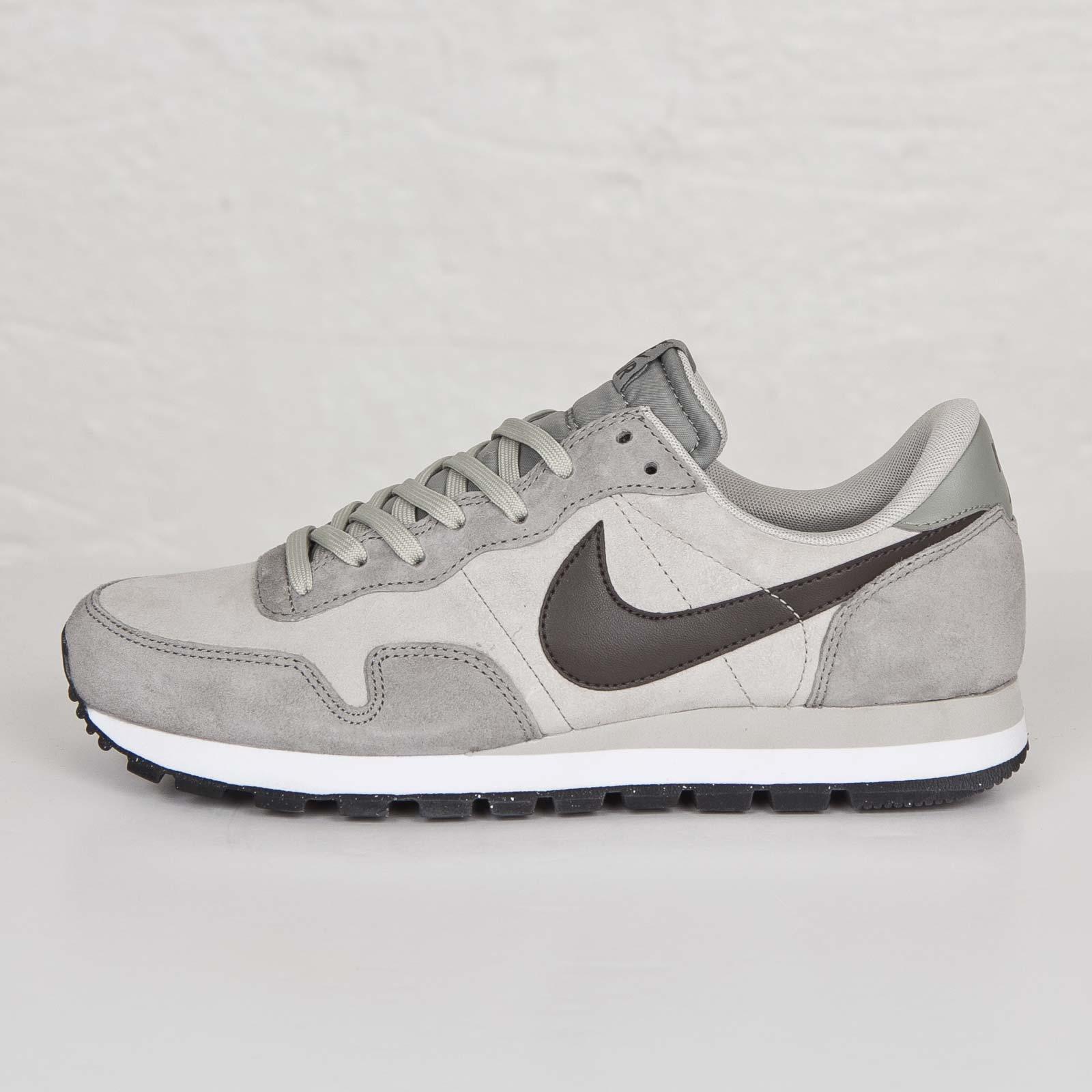 Nike Air Pegasus 83 Leather - 616324-013 - Sneakersnstuff ...