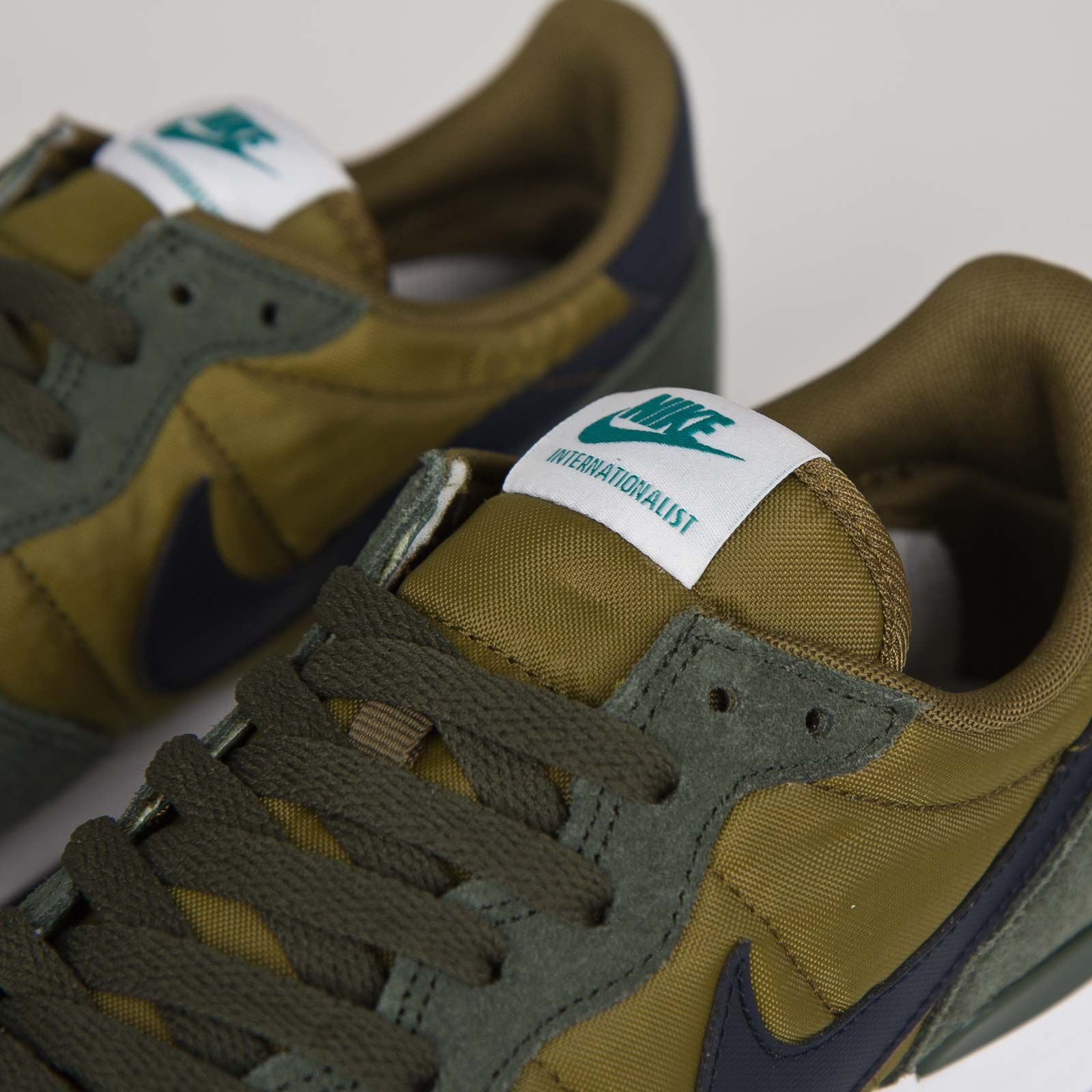 wholesale dealer c3e35 01d2d Nike Internationalist - 6. Close
