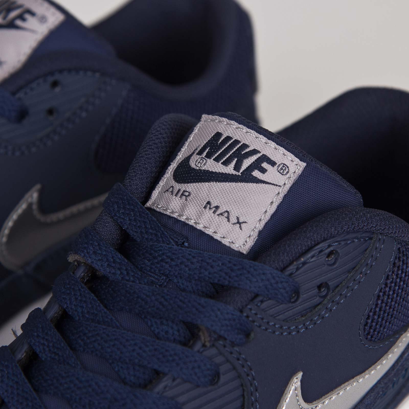 best sneakers a73b7 52391 Nike Air Max 90 Essential - 537384-411 - Sneakersnstuff   sneakers    streetwear online since 1999
