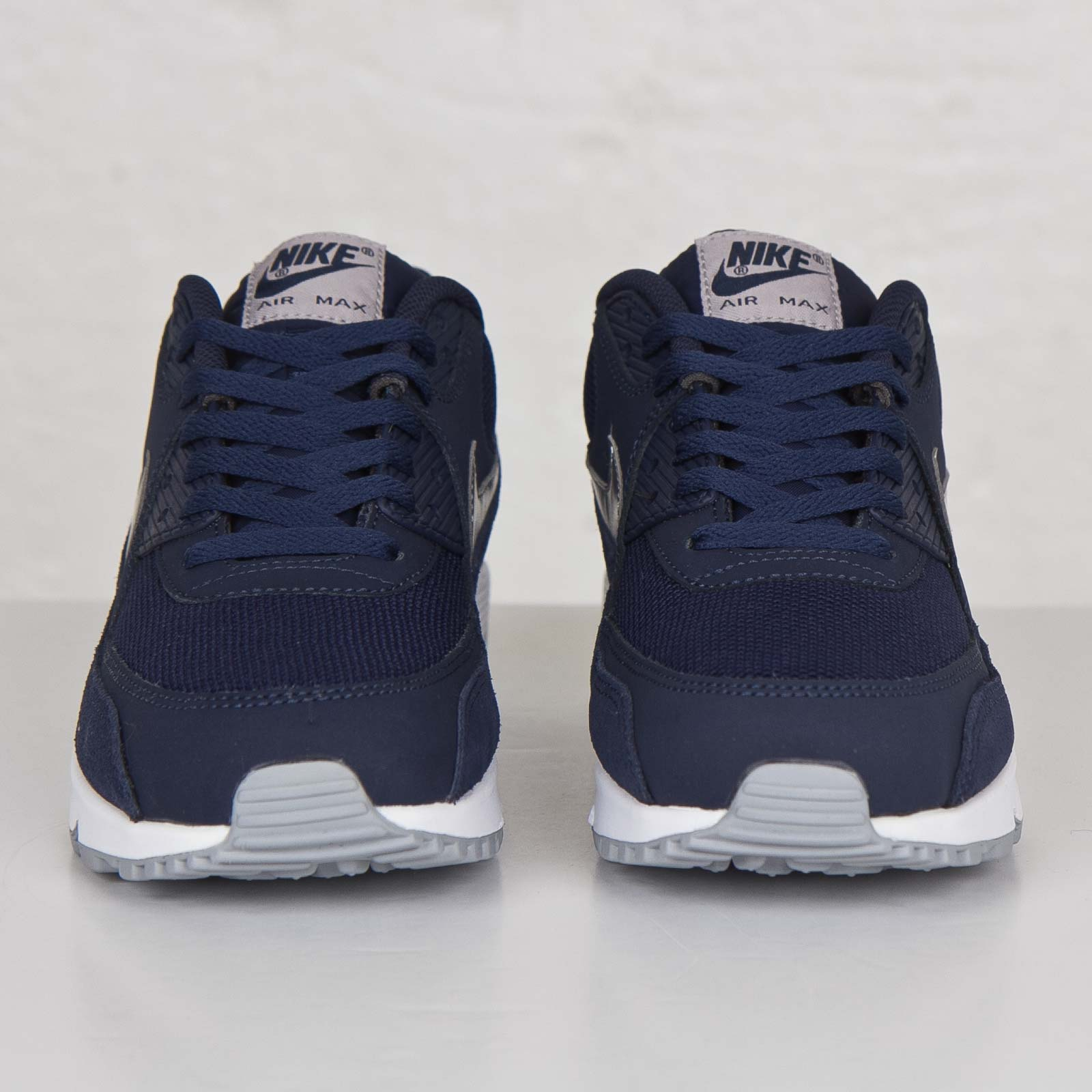 3f4e11901e7 Nike Air Max 90 Essential - 537384-411 - Sneakersnstuff