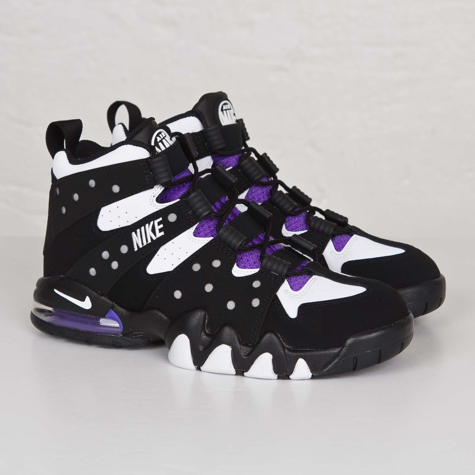 f86e0edefe Nike Air Max2 CB 94 - 305440-006 - Sneakersnstuff | sneakers ...