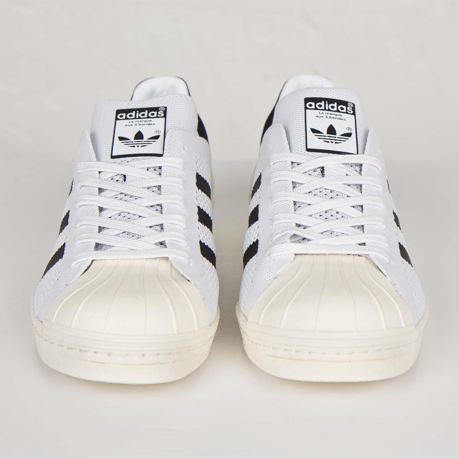 best sneakers f2450 0ef6f adidas Superstar 80s PK - S77440 - Sneakersnstuff | sneakers ...