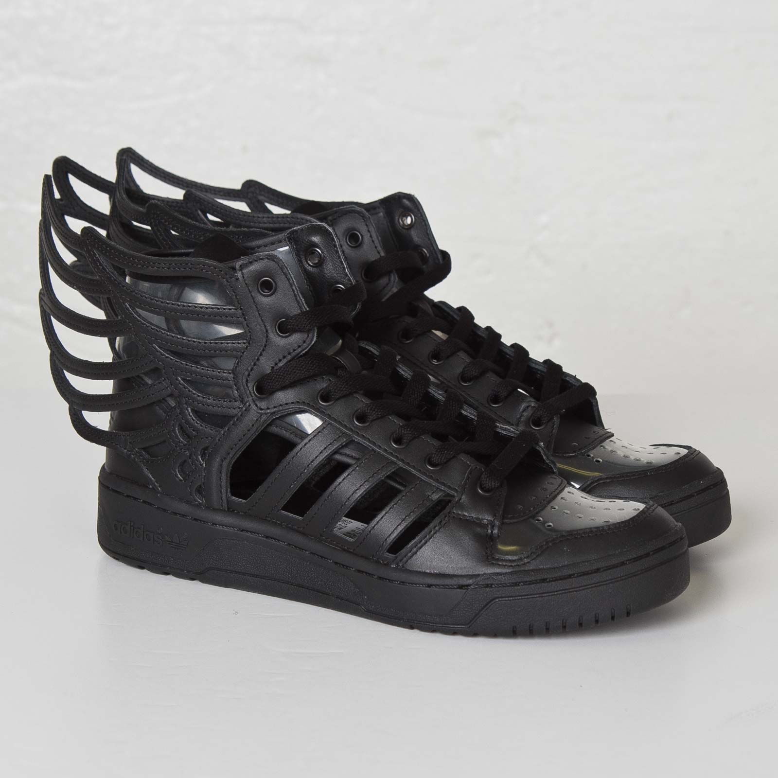 Adidas Originals by Jeremy Scott: Wings Cut Out
