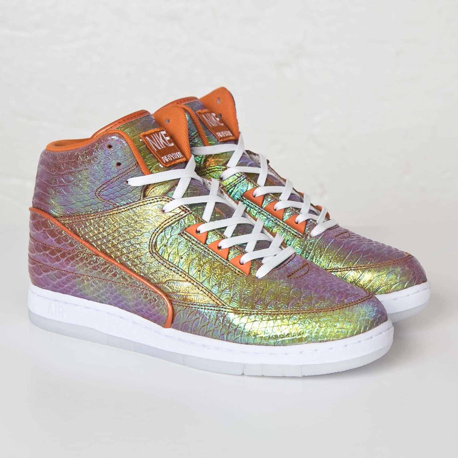 on sale e523b 5ca7b Nike Air Python Premium