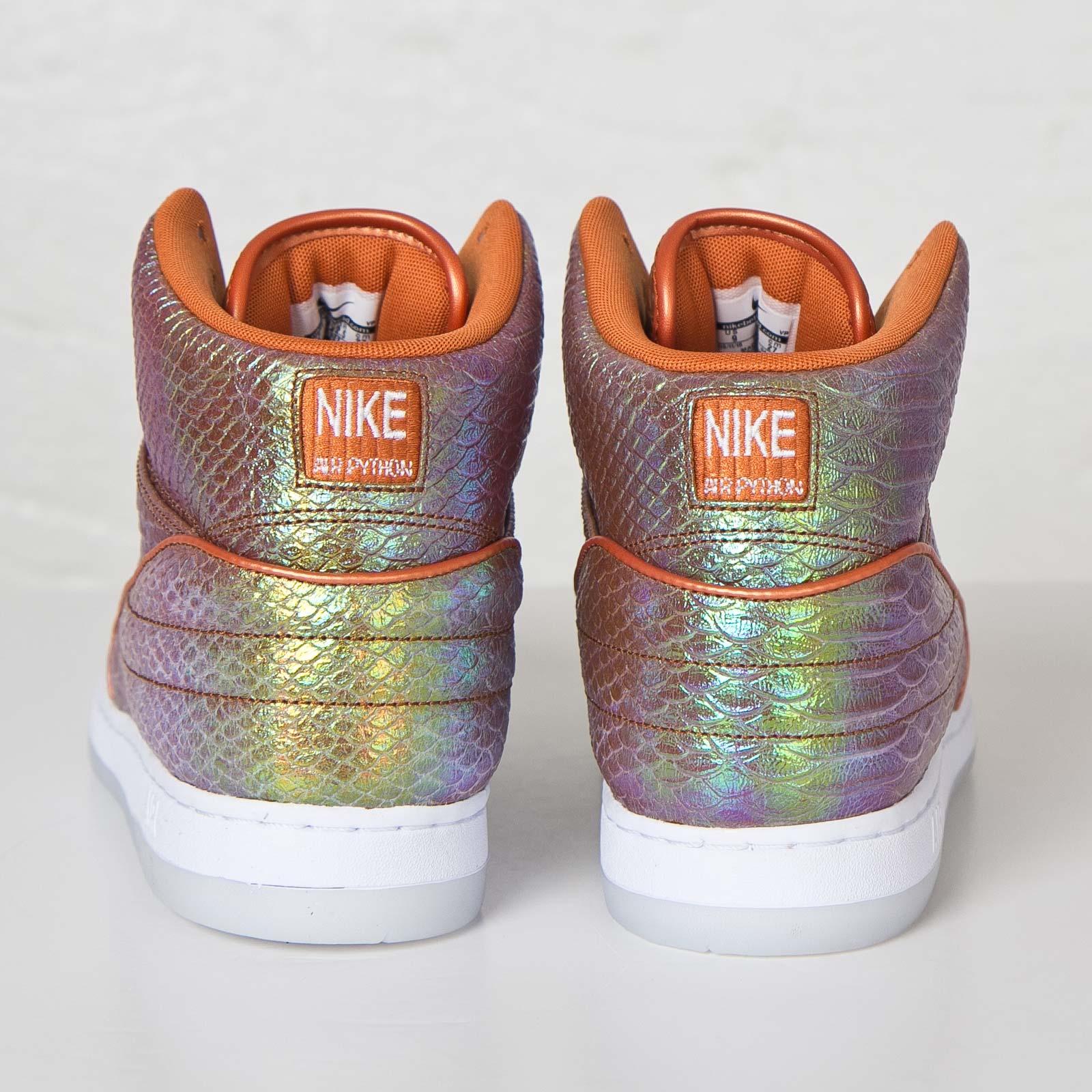 online store 55517 b4c5e Nike Air Python Premium - 705066-202 - Sneakersnstuff   sneakers    streetwear online since 1999