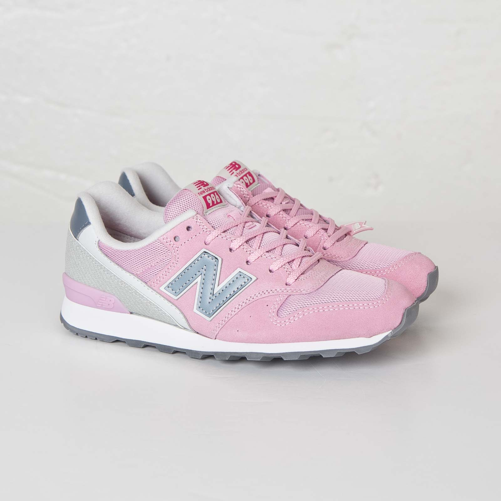 New Balance WR996 - Wr996gh - Sneakersnstuff | sneakers ...