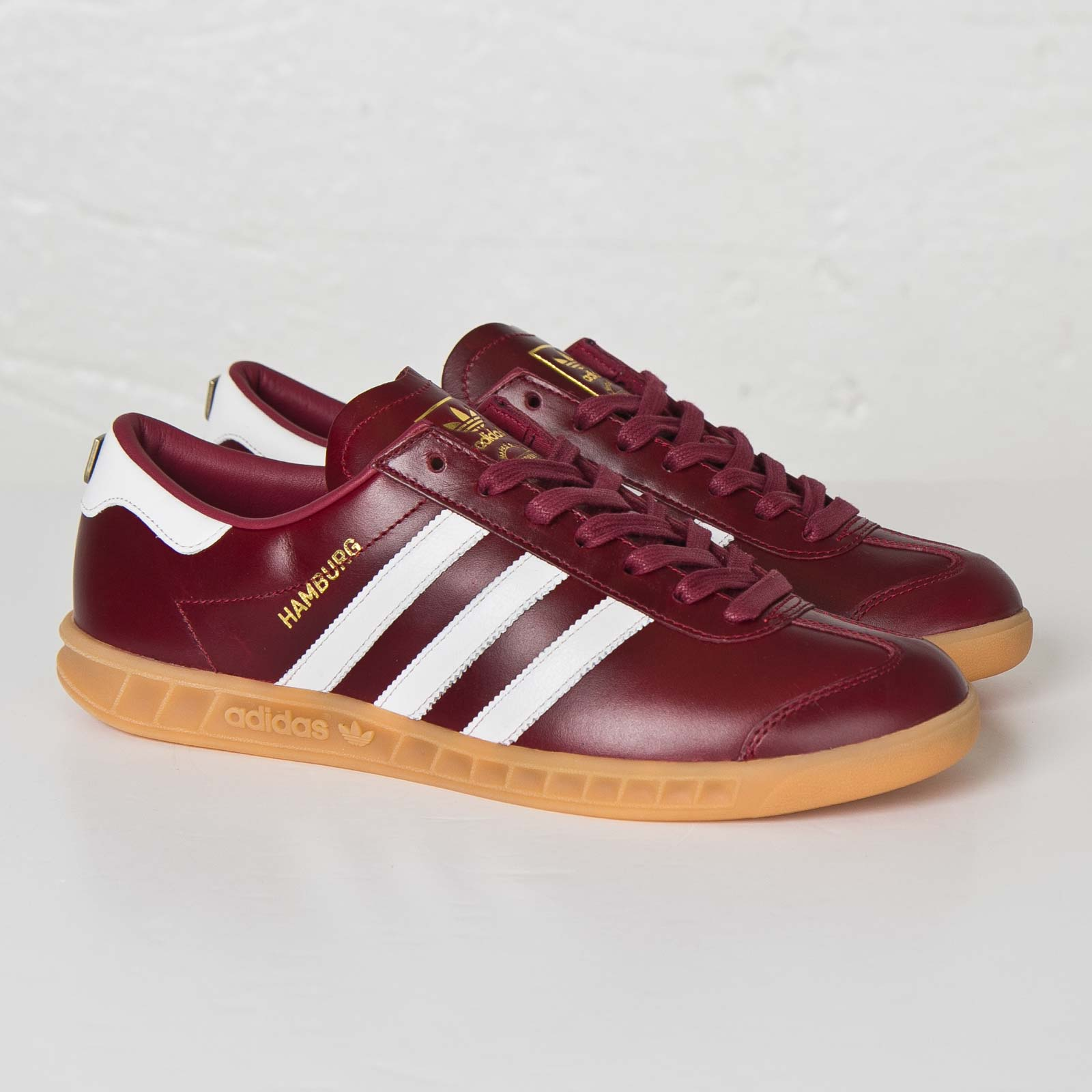 adidas Hamburg Made In Germany - S31603 - SNS   sneakers ...