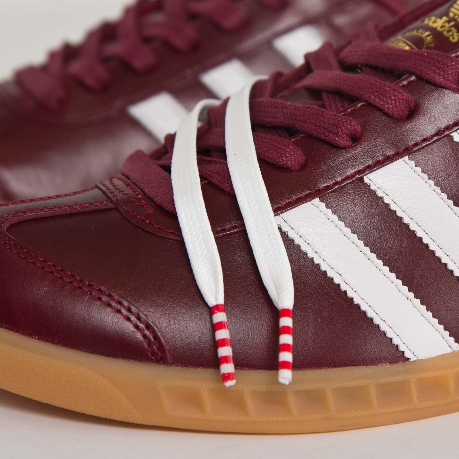 the best attitude ad304 d21a6 ... adidas Hamburg Made In Germany ...