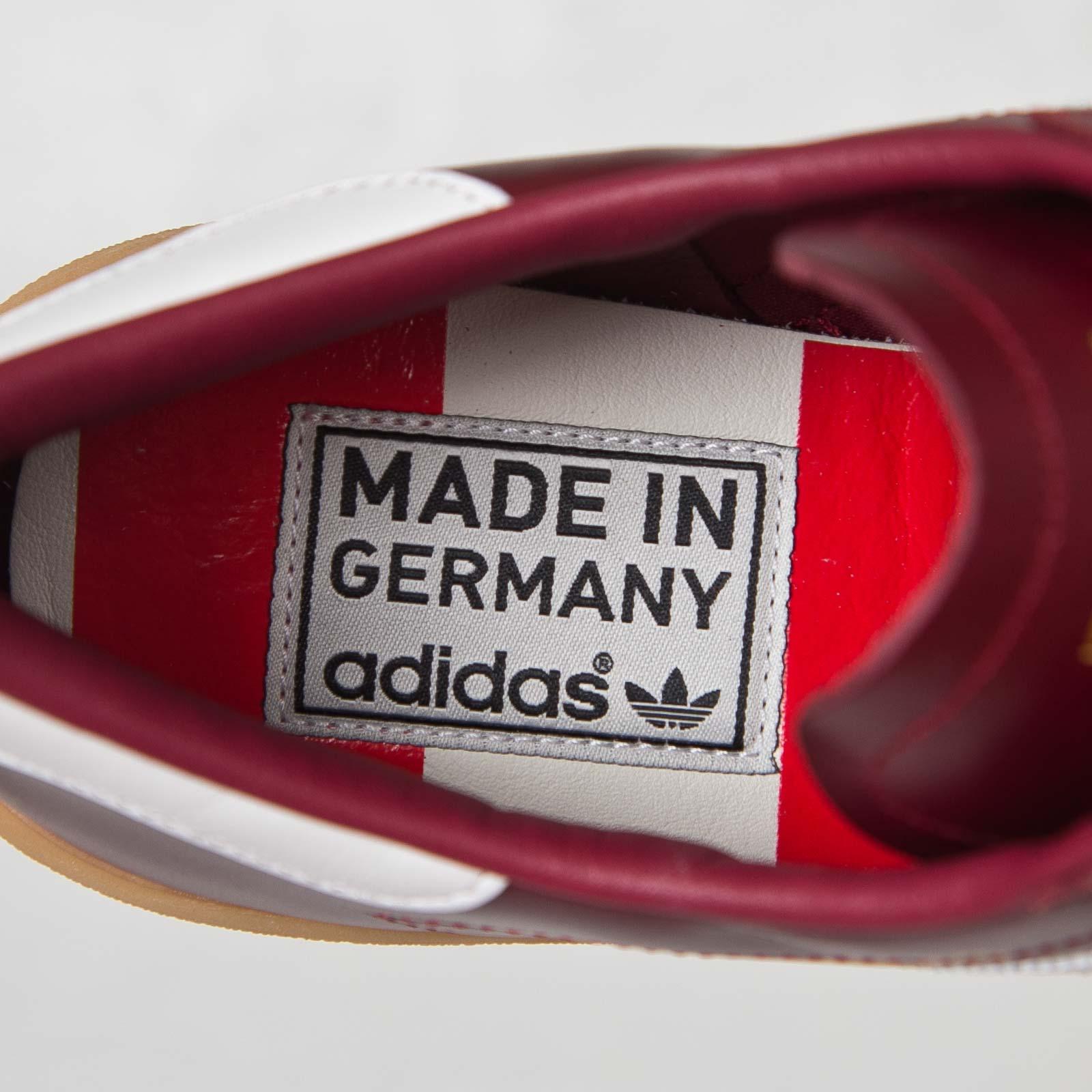 adidas Hamburg Made In Germany S31603 Sneakersnstuff I