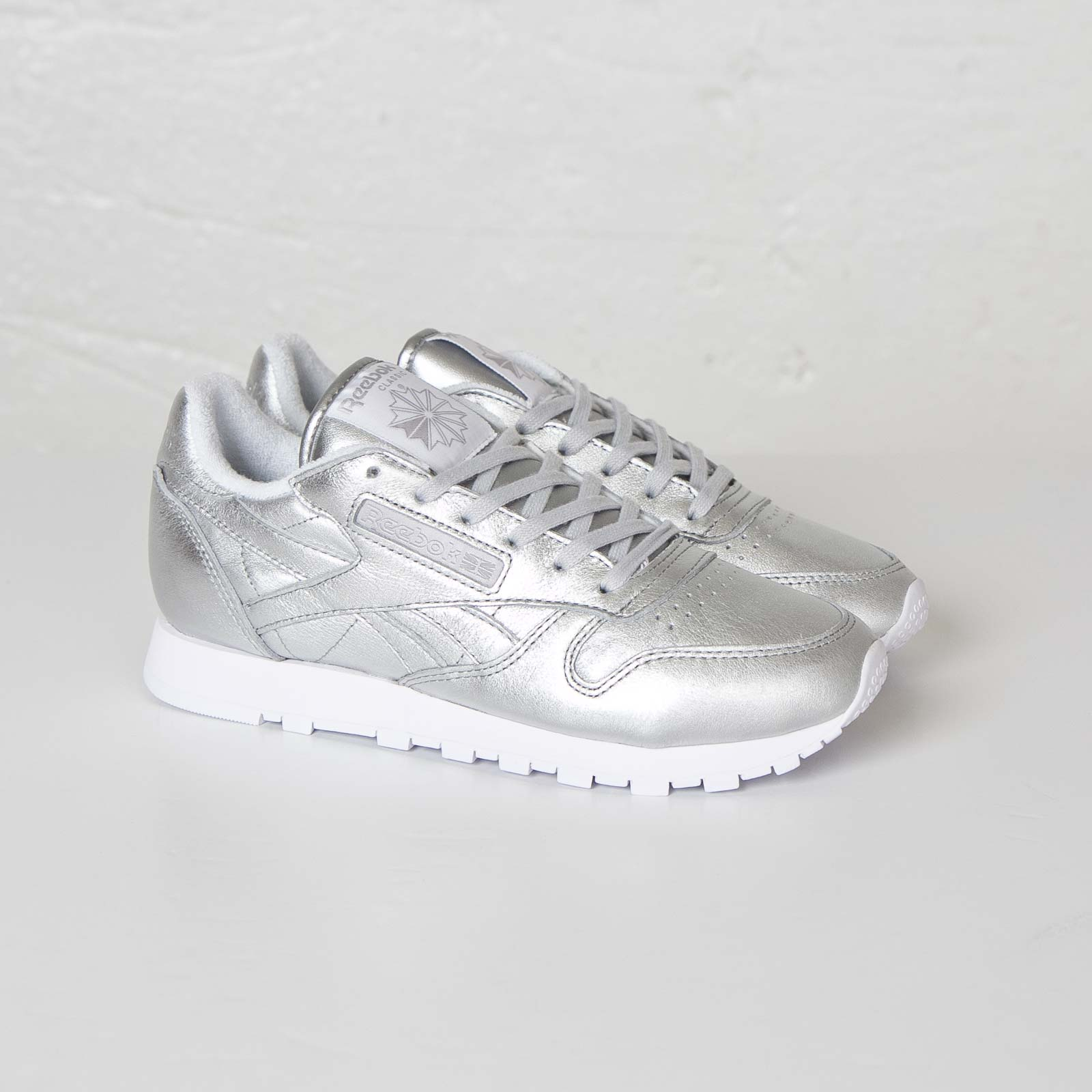 check out 138a0 19eb2 Reebok Classic Leather Spirit - V62700 - Sneakersnstuff ...