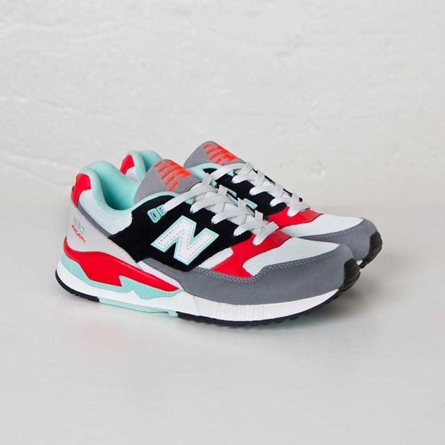 New Balance W530 - W530aab - SNS   sneakers & streetwear online ...