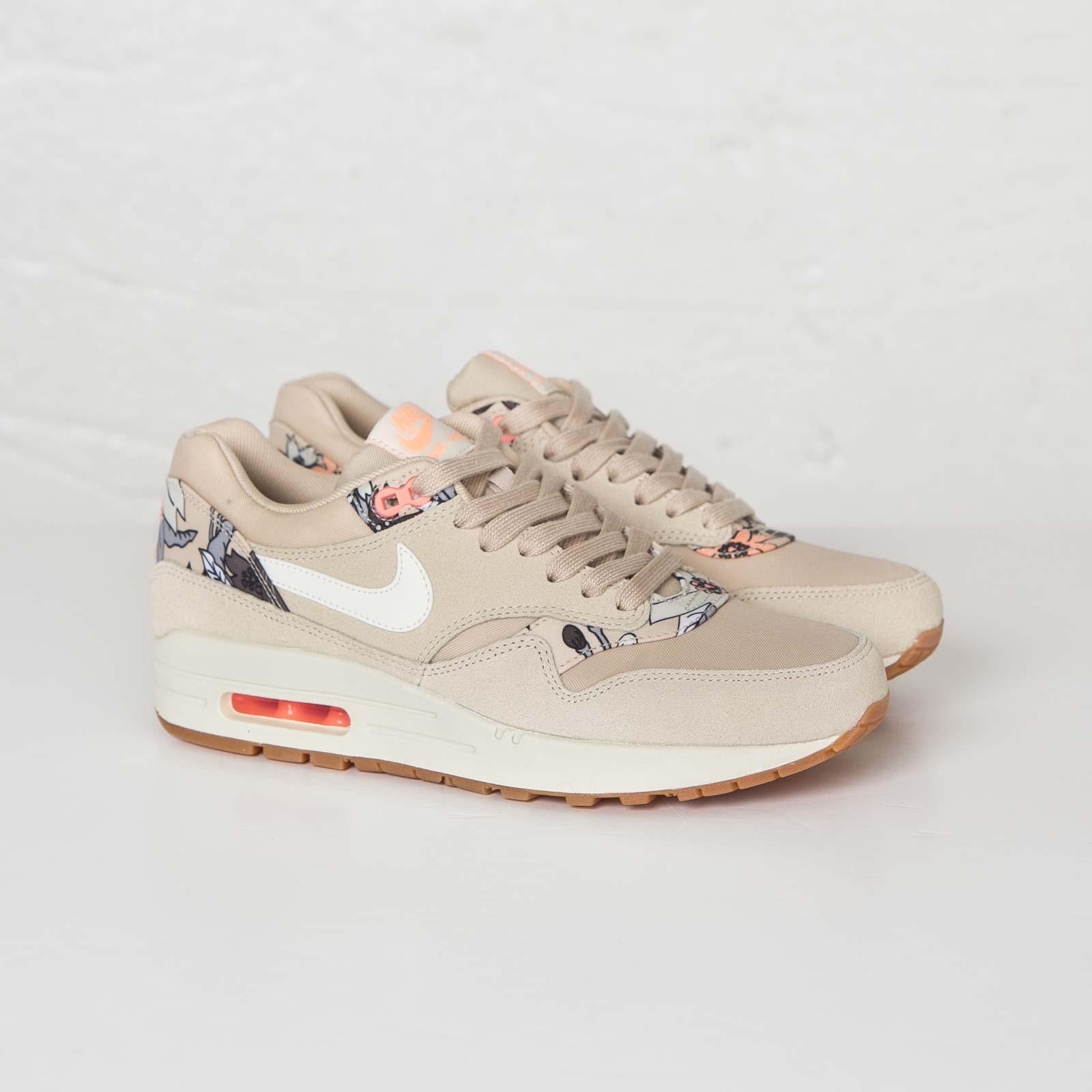 Nike Wmns Air Max 1 Print 528898 200 Sneakersnstuff Sneakers Streetwear Online Since 1999