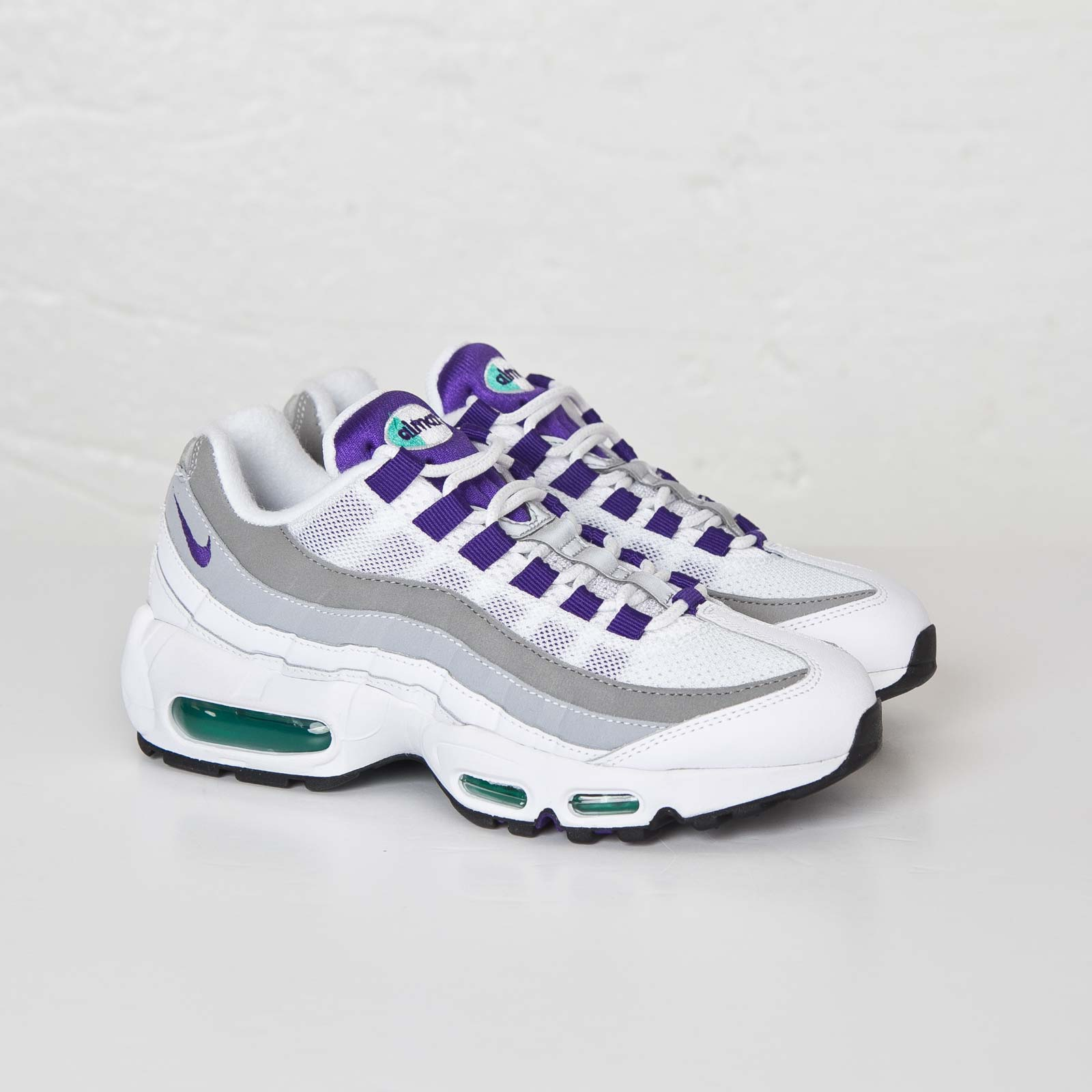 sports shoes 01a34 3c1a6 Nike Wmns Air Max 95