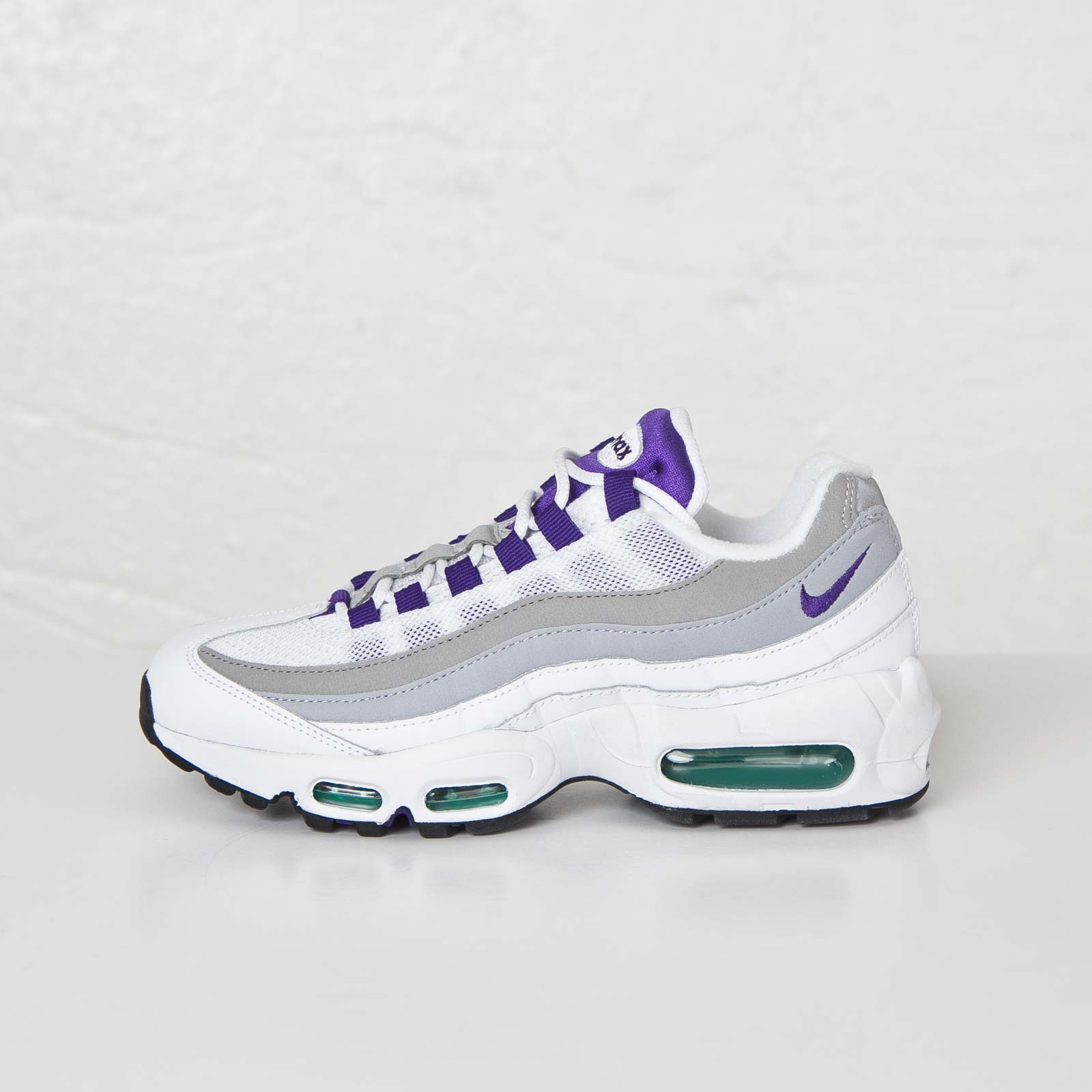 low priced 56f41 9bf09 ... Nike Wmns Air Max 95 ...
