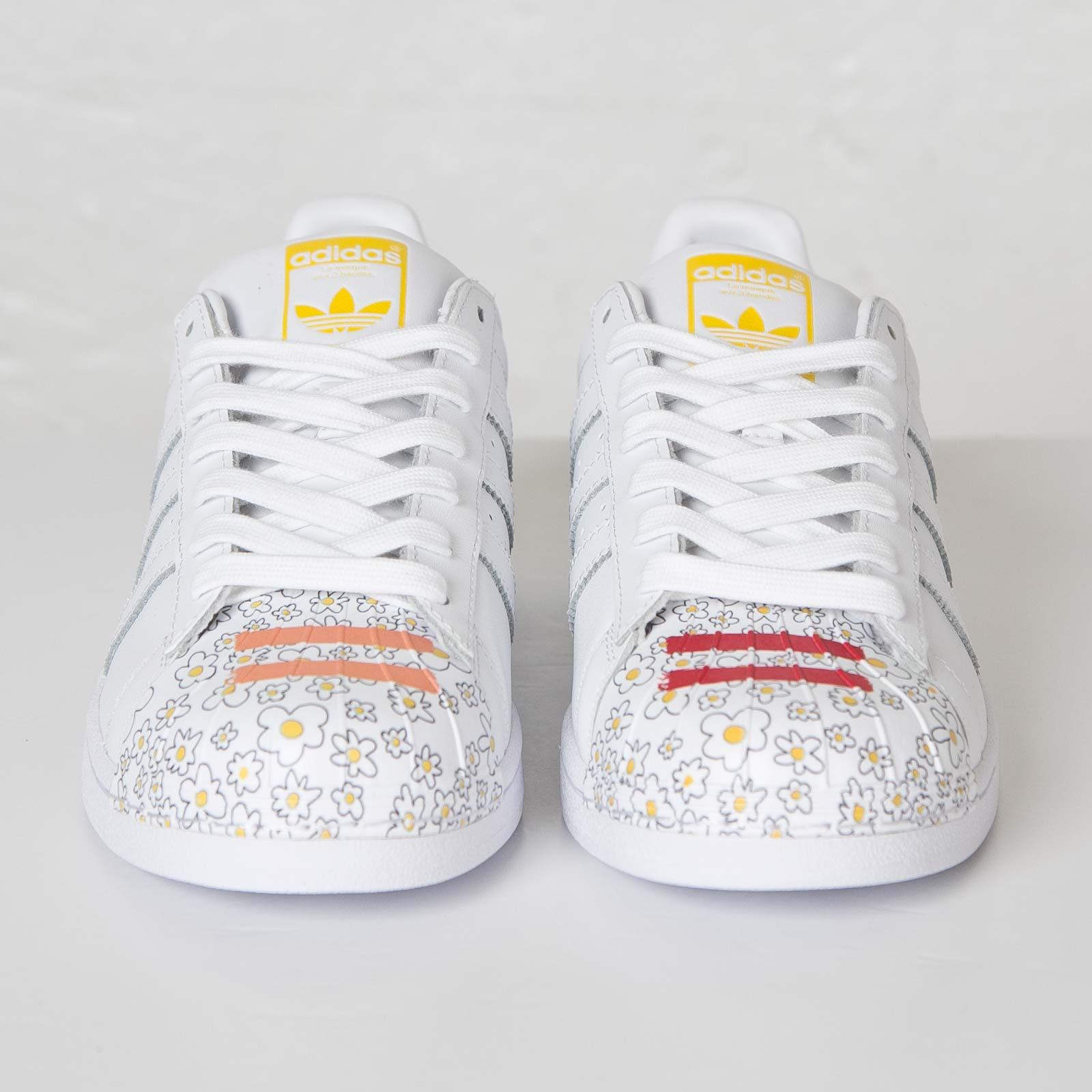 timeless design 34cf0 5e257 adidas Superstar Pharrell Supershell - S83368 - Sneakersnstuff   sneakers    streetwear online since 1999