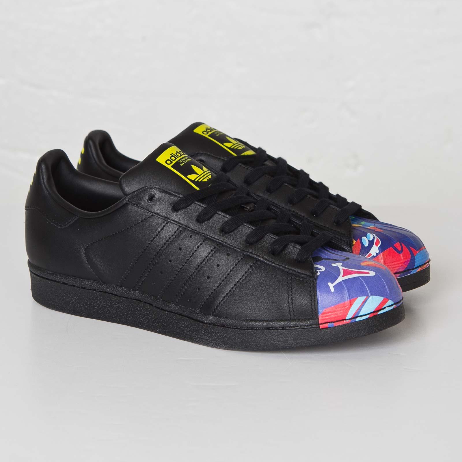 online retailer 00e7b 1b2b2 adidas Superstar Pharrell Supershell