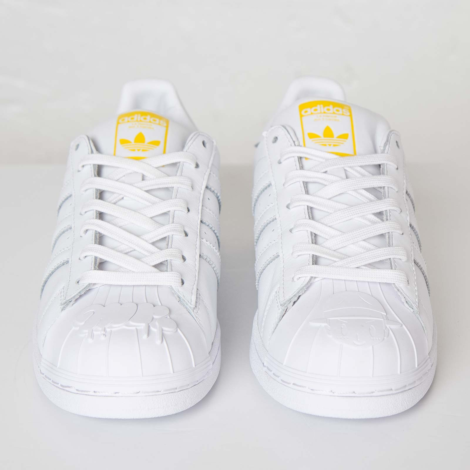 adidas Superstar Pharrell Supershell S83350