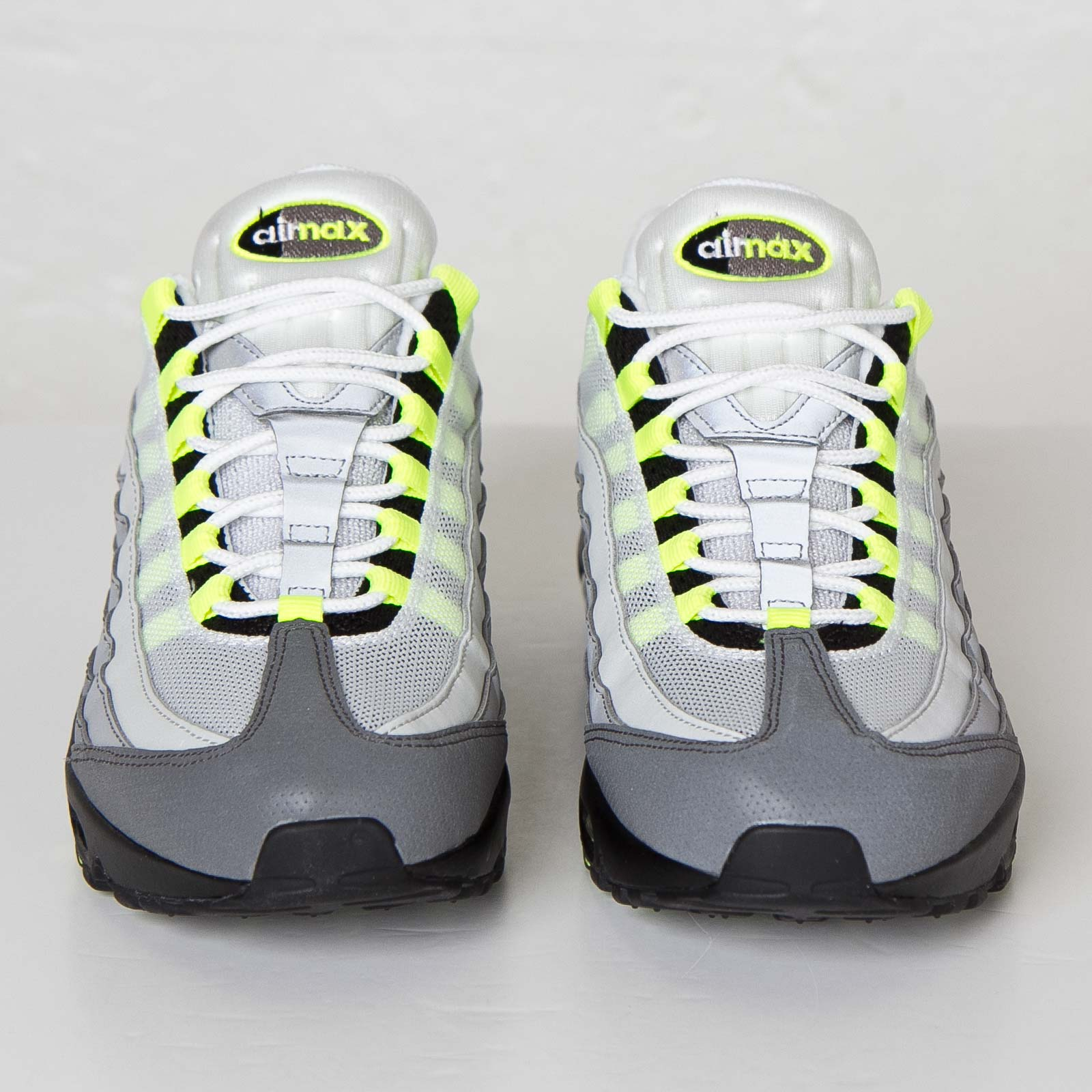 759986 070 Nike Air Max 95 OG Premium Neon Reflective