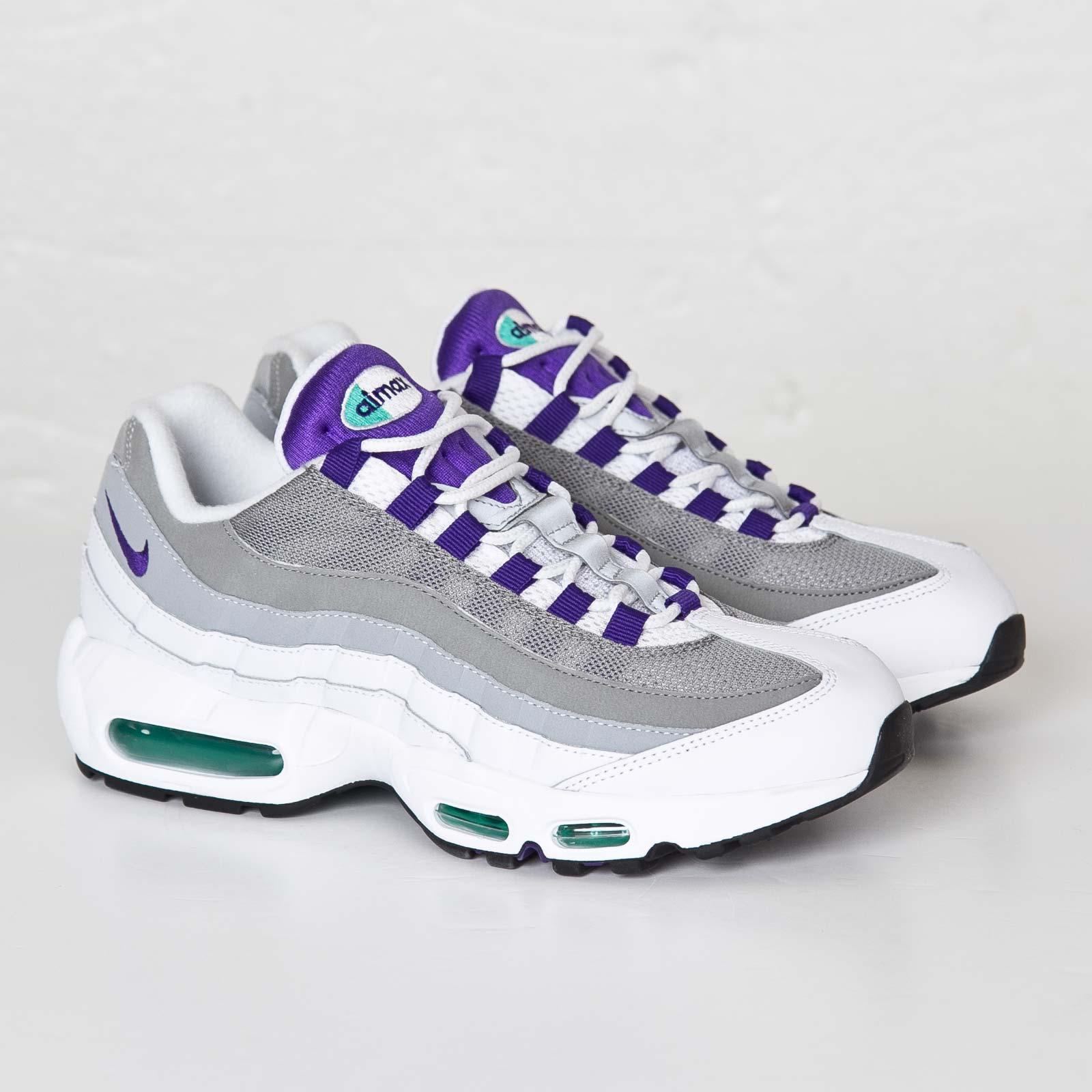 Nike Air Max 95 OG 554970 151 Sneakersnstuff | sneakers