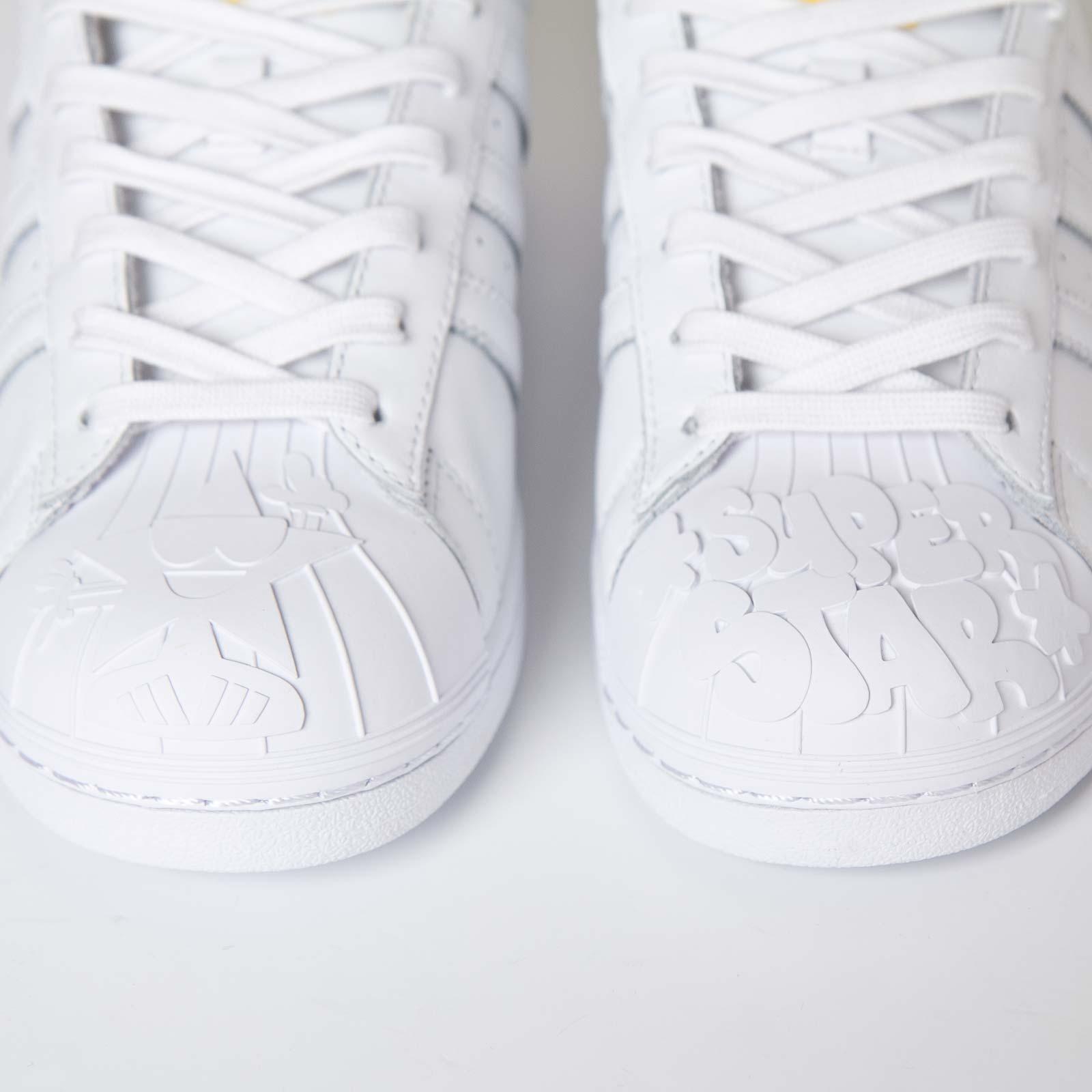 adidas superstar pharrell supershell s83349 sneakersnstuff