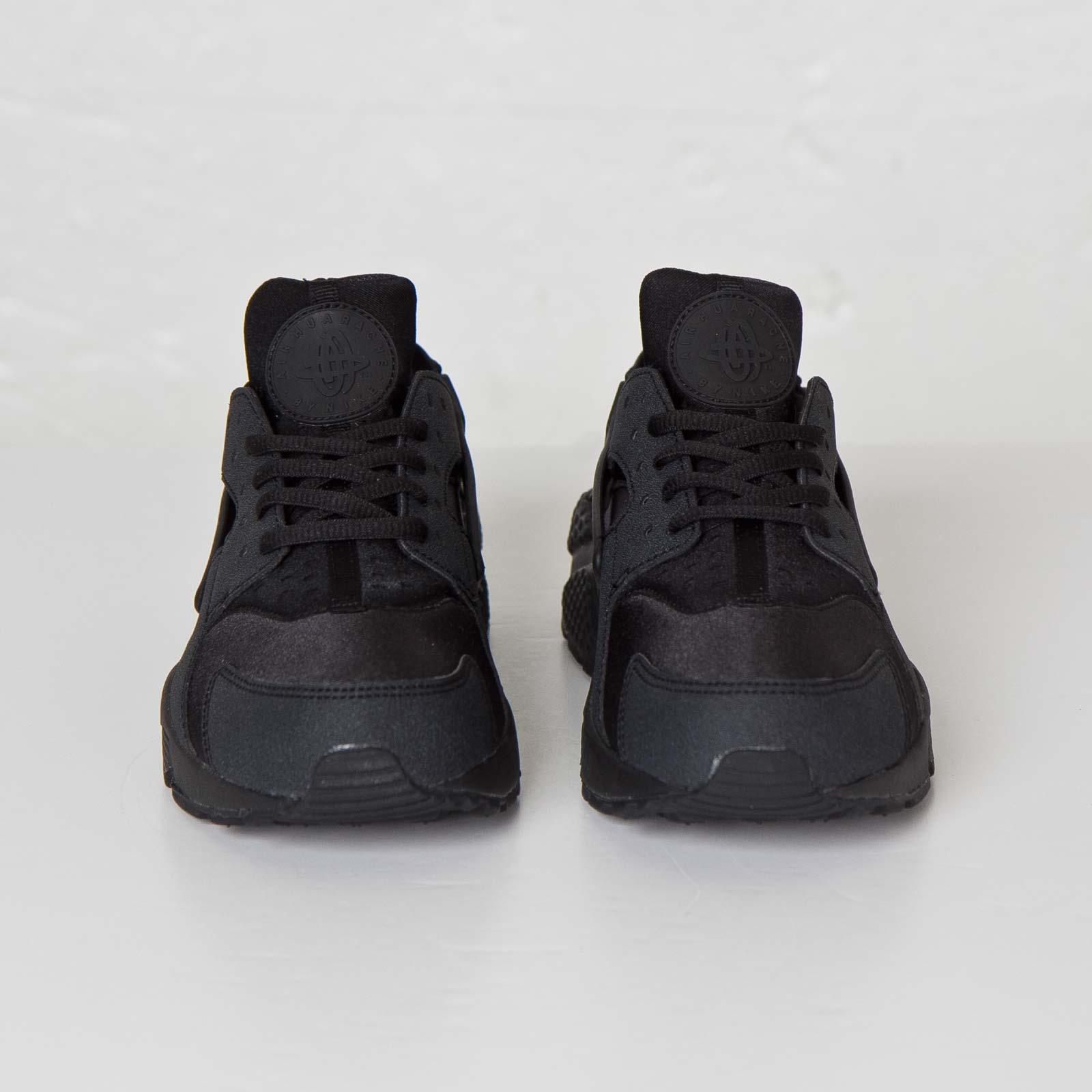 air huarache svart