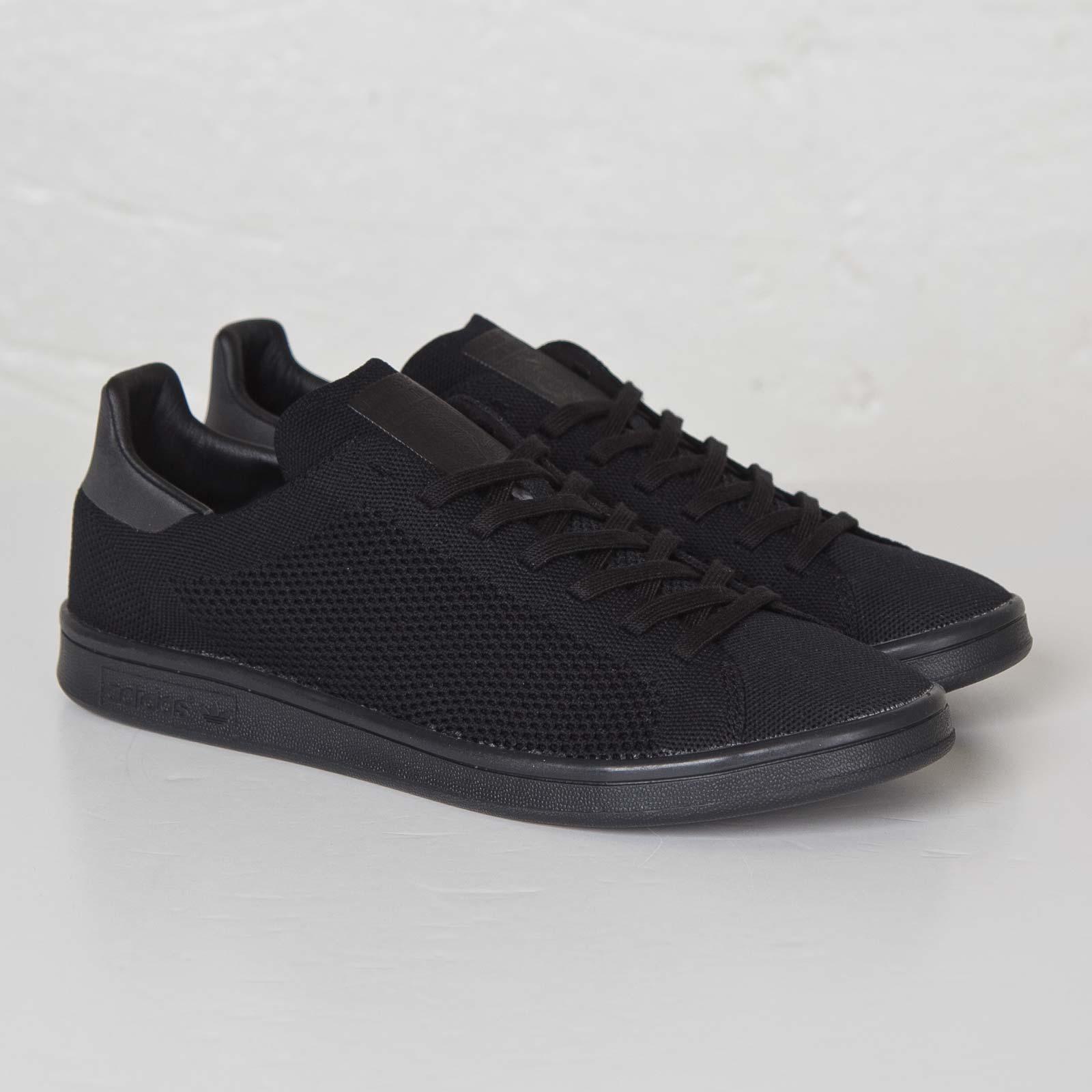 adidas stan smith primeknit af4452 sneakersnstuff. Black Bedroom Furniture Sets. Home Design Ideas