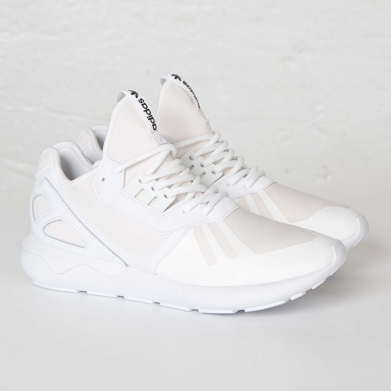 adidas tubular runner beige
