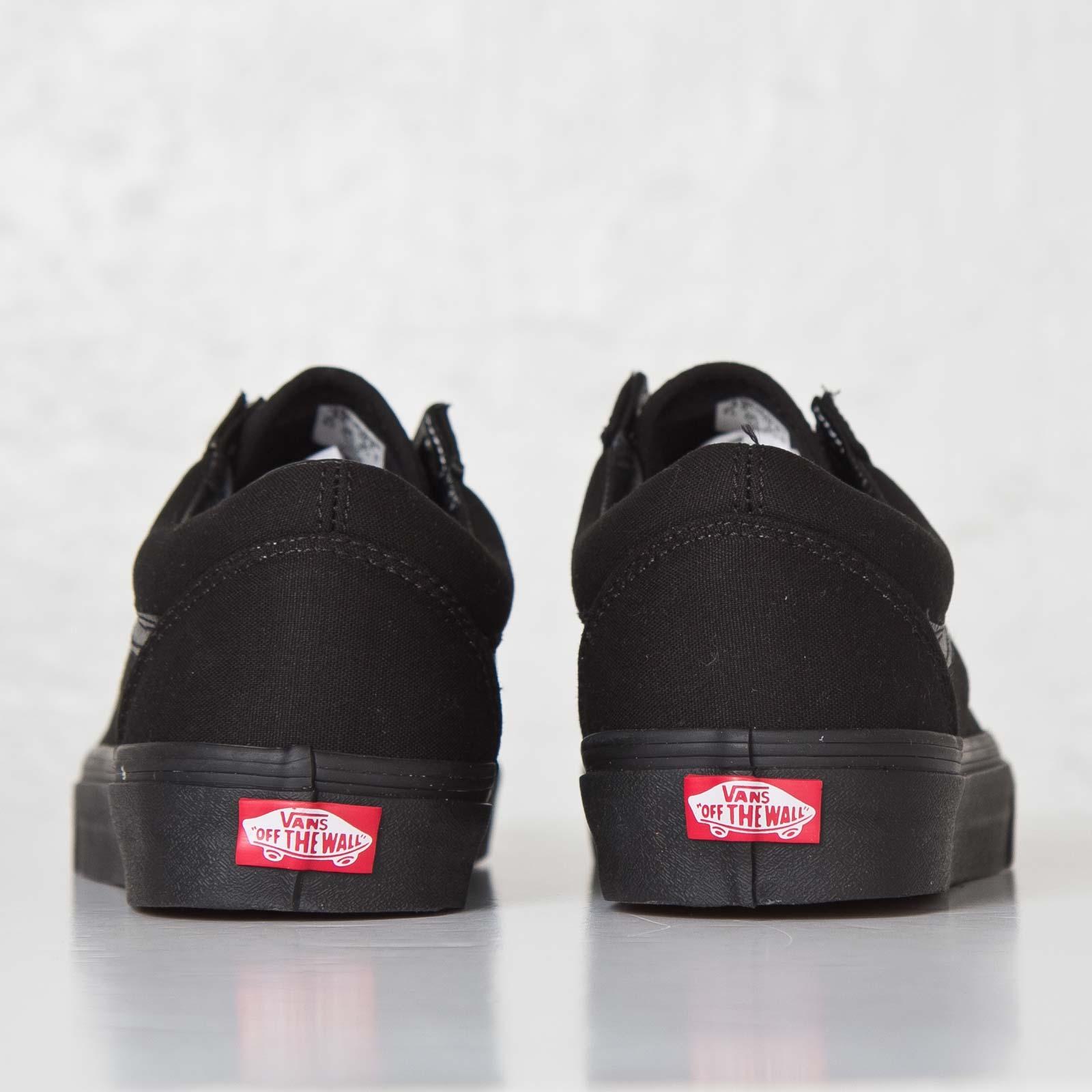 vans sneakers herr