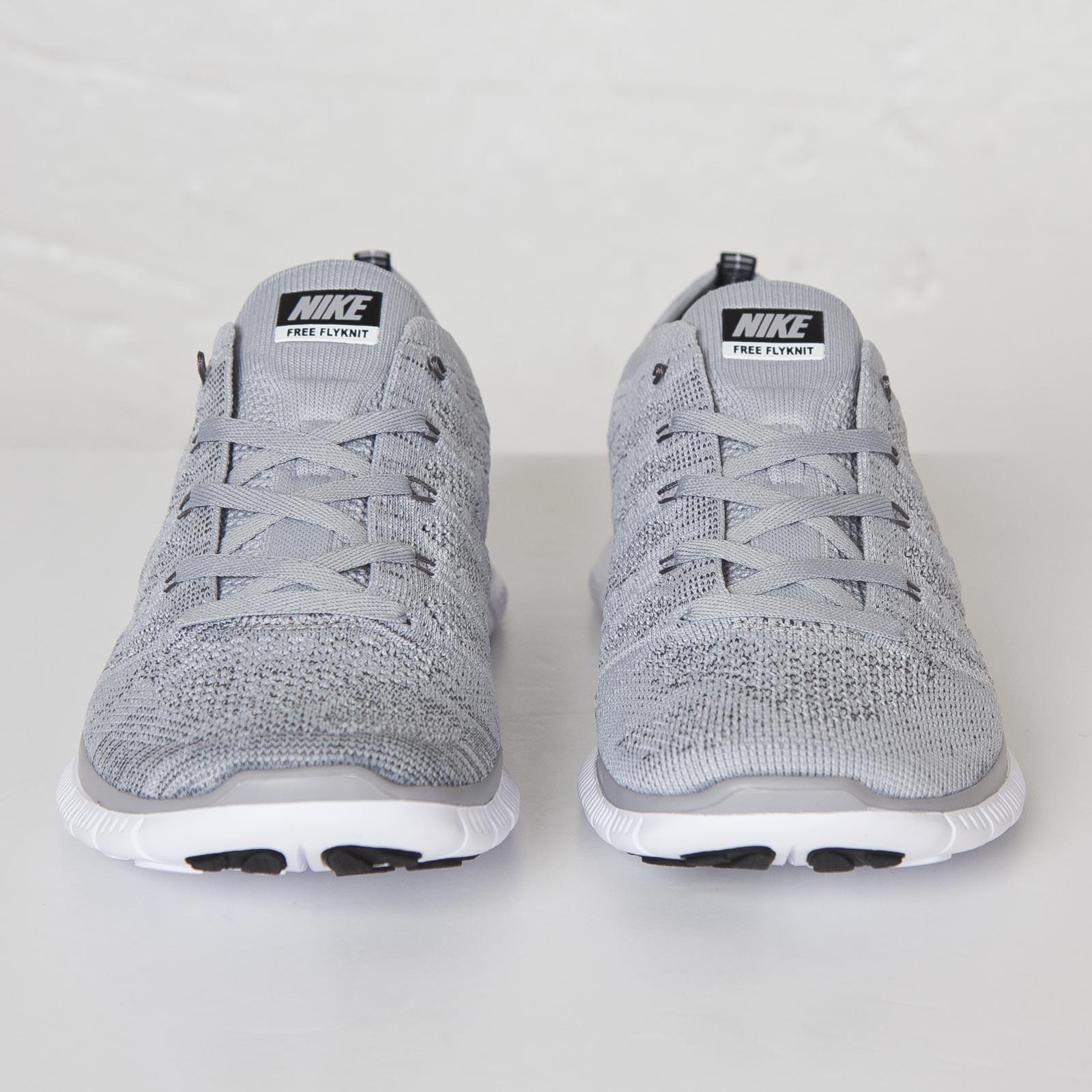 278b6e9ed5284 Nike Free Flyknit NSW - 599459-002 - Sneakersnstuff