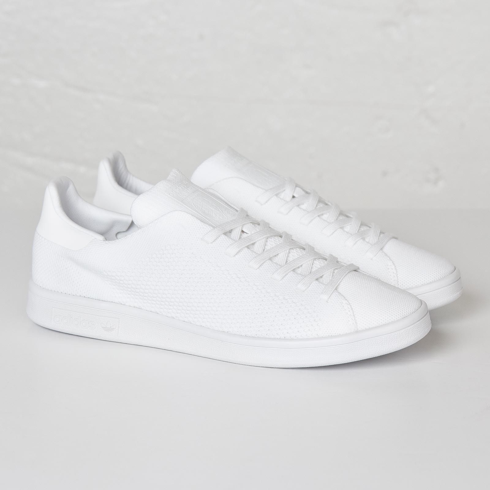 brand new e9020 1f55b adidas Stan Smith - Primeknit - Af4451 - Sneakersnstuff ...