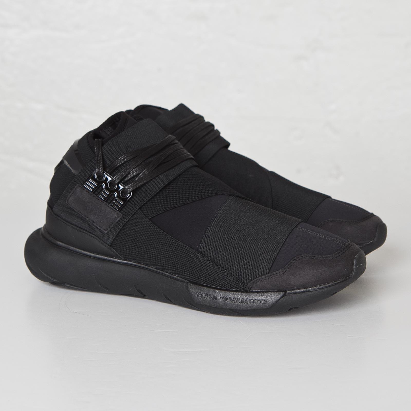 bf0ee6aac732 adidas Y-3 Qasa High - S83173 - Sneakersnstuff