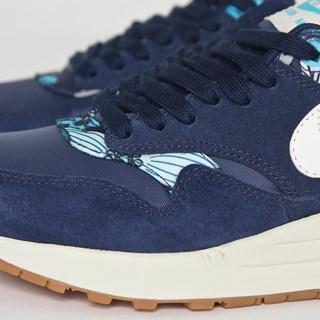 Nike Wmns Air Max 1 Print 528898 401 Sneakersnstuff Sneakers Streetwear Online Since 1999