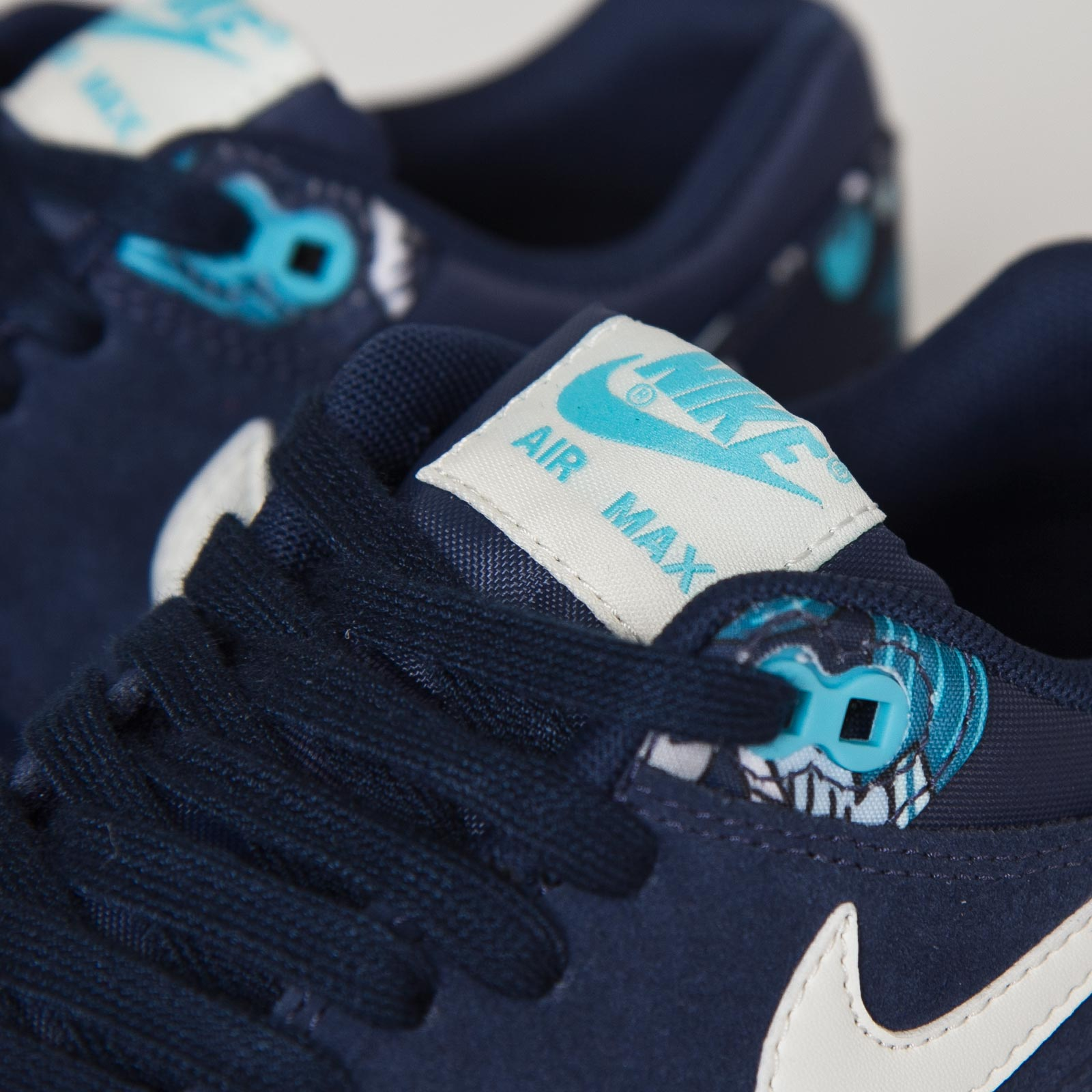 Nike Wmns Air Max 1 Print 528898 401 Sneakersnstuff