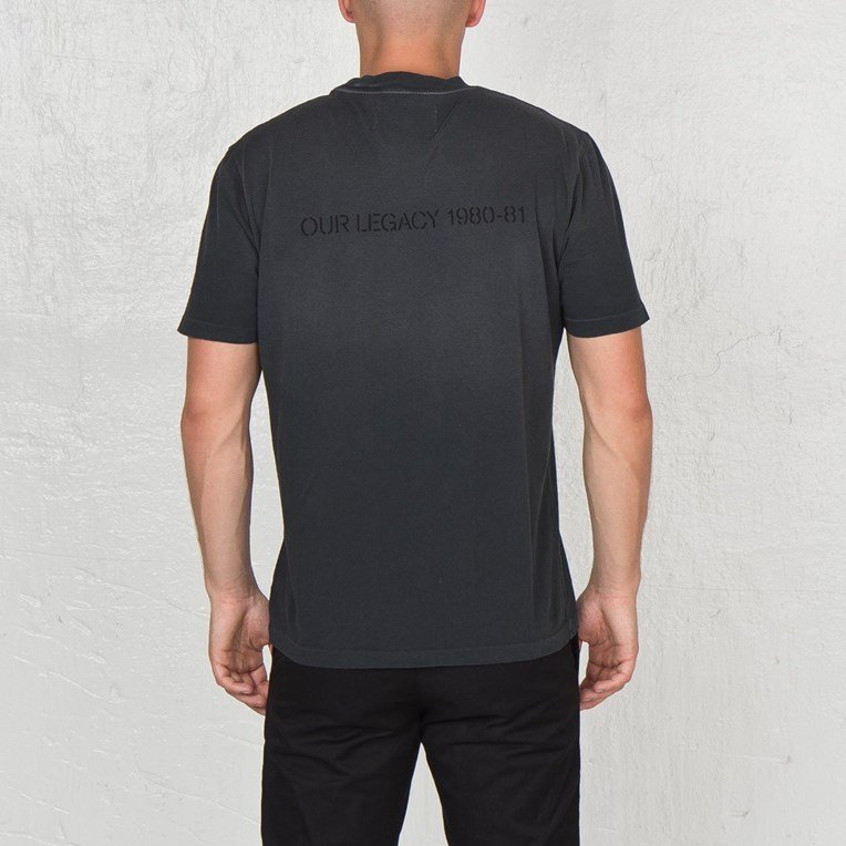 Our Legacy Pocket Tee - 2