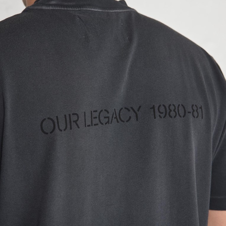 Our Legacy Pocket Tee - 3