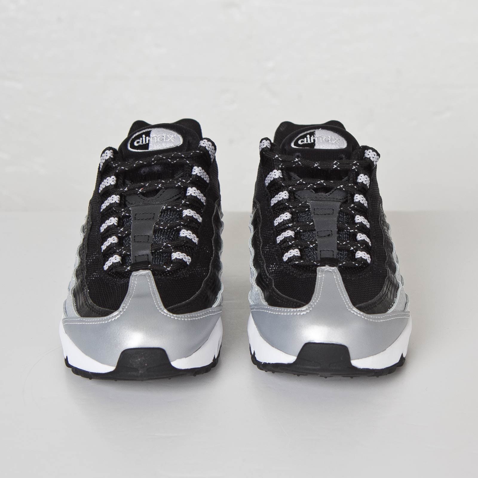 new high quality official site high quality save off 8cae1 5aa82 nike wmns air max 95 qs size 8.5 mens ...