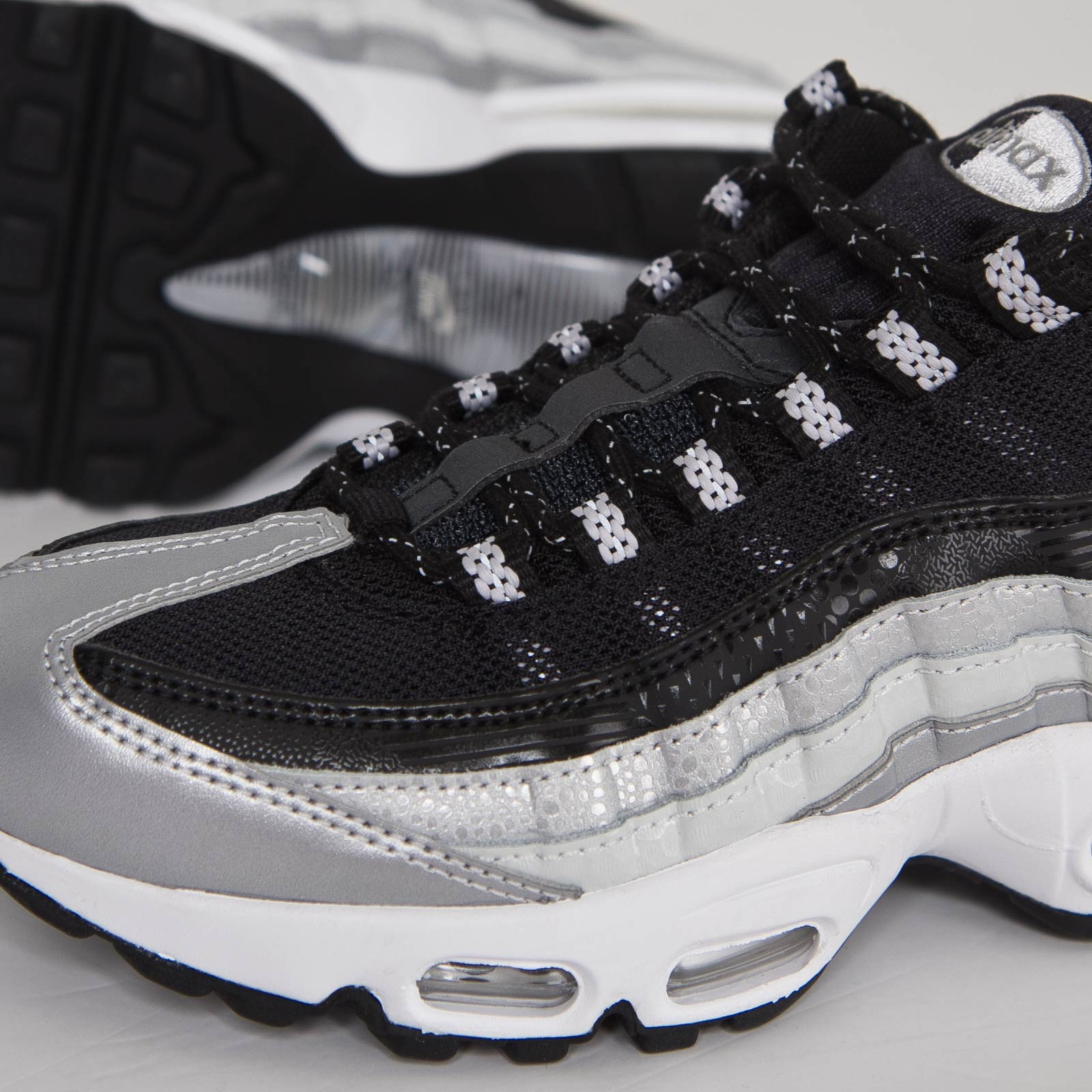new styles 43167 23ce9 Nike Wmns Air Max 95 QS - 814914-001 - Sneakersnstuff   sneakers    streetwear online since 1999
