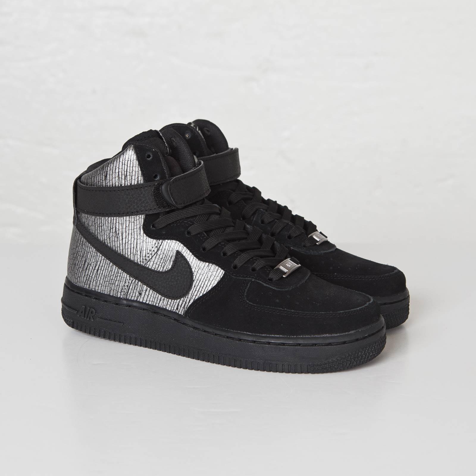 new styles 4804e 4b7a4 Nike Wmns Air Force 1 Hi Premium