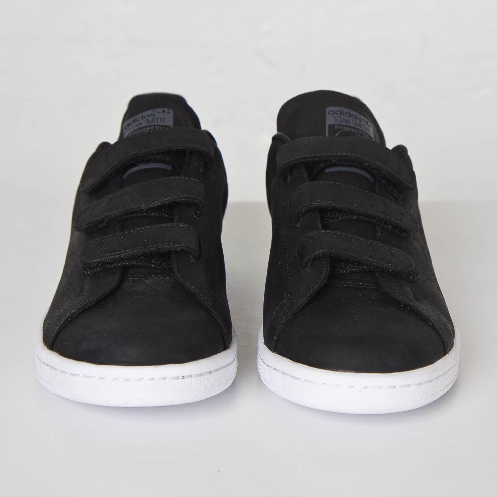 adidas stan smith svart