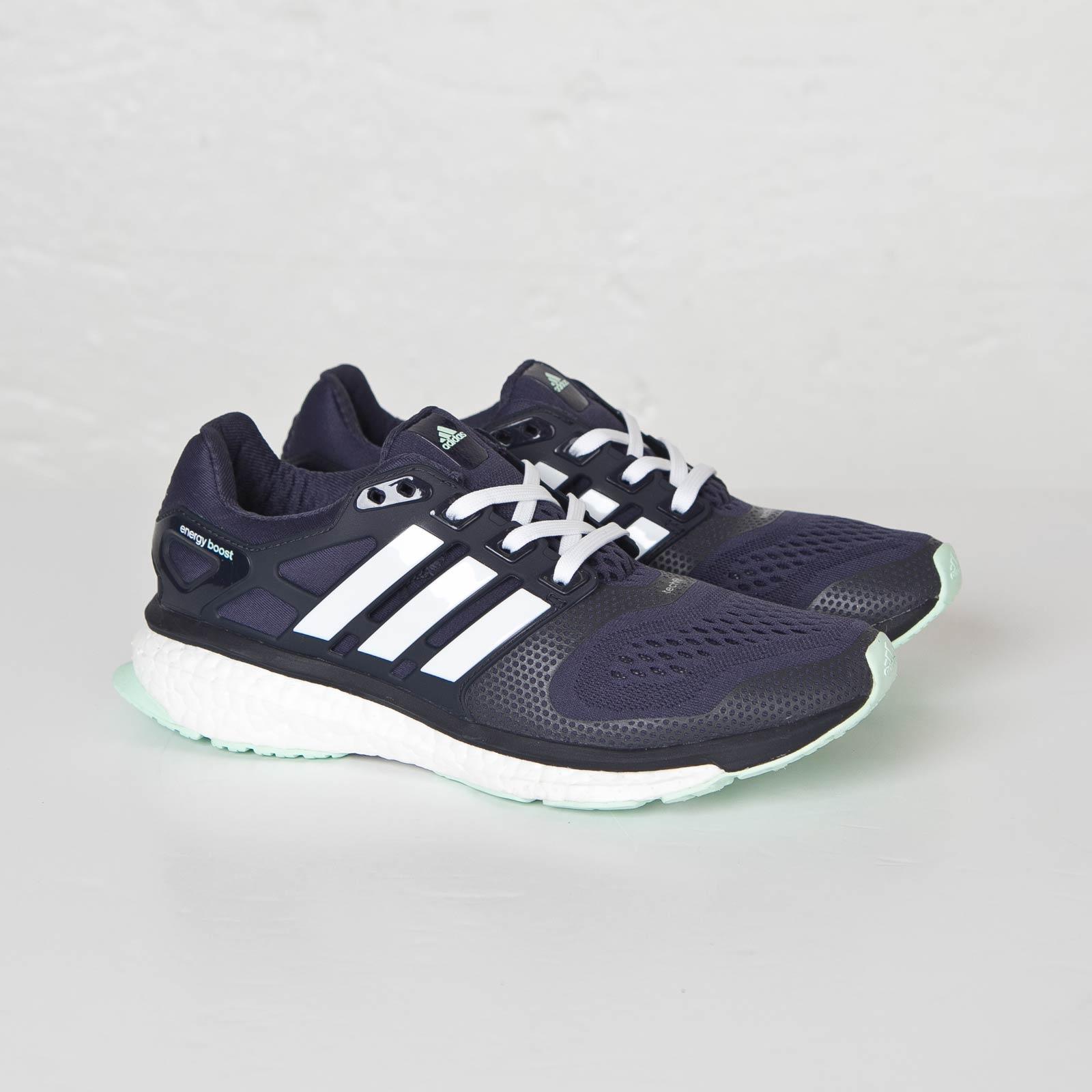 sufrir síndrome patrón  adidas energy boost ESM w - S77551 - Sneakersnstuff | sneakers & streetwear  online since 1999
