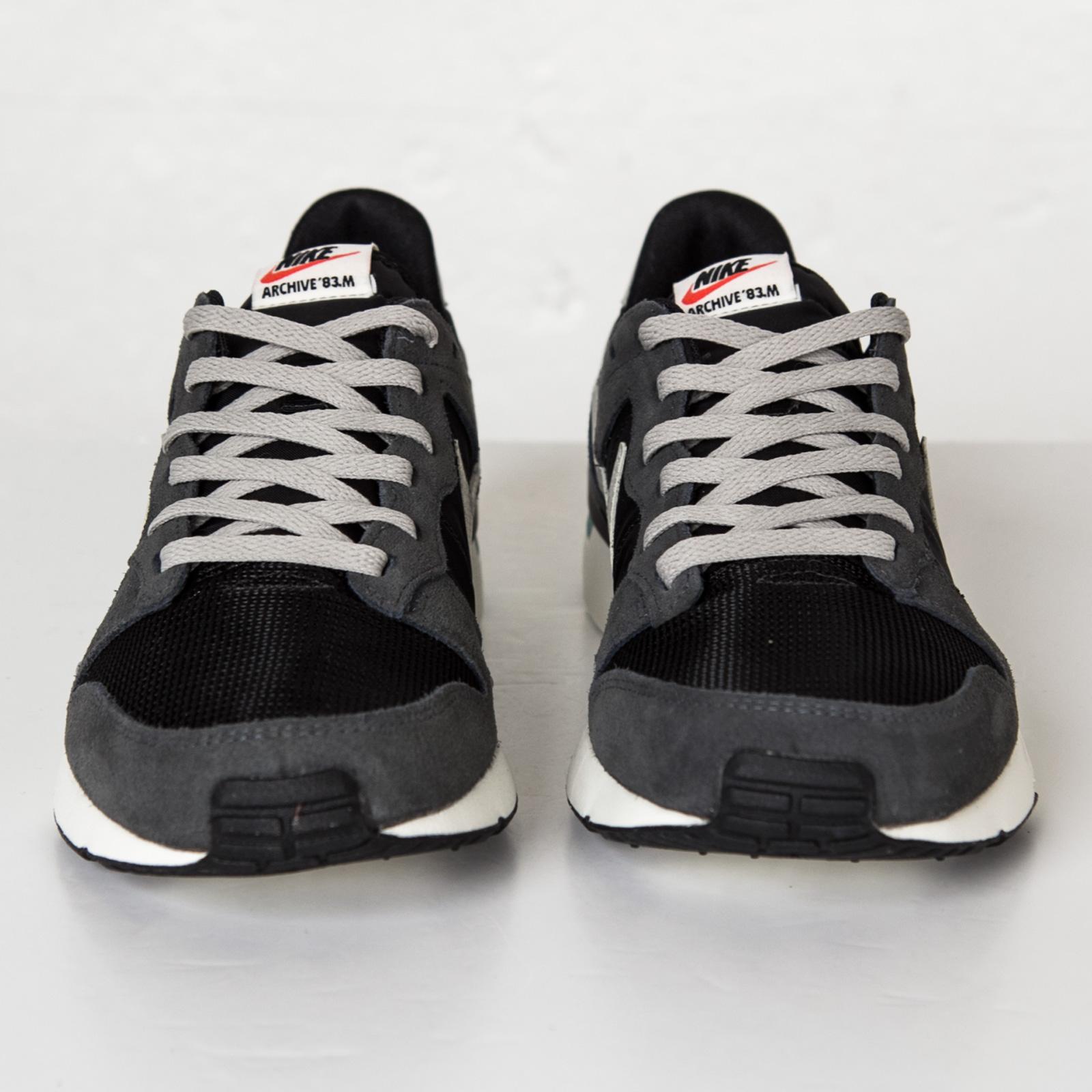 wholesale dealer d1b7d d1c4e Nike Archive 83 M - 747245-001 - Sneakersnstuff   sneakers   streetwear  online since 1999