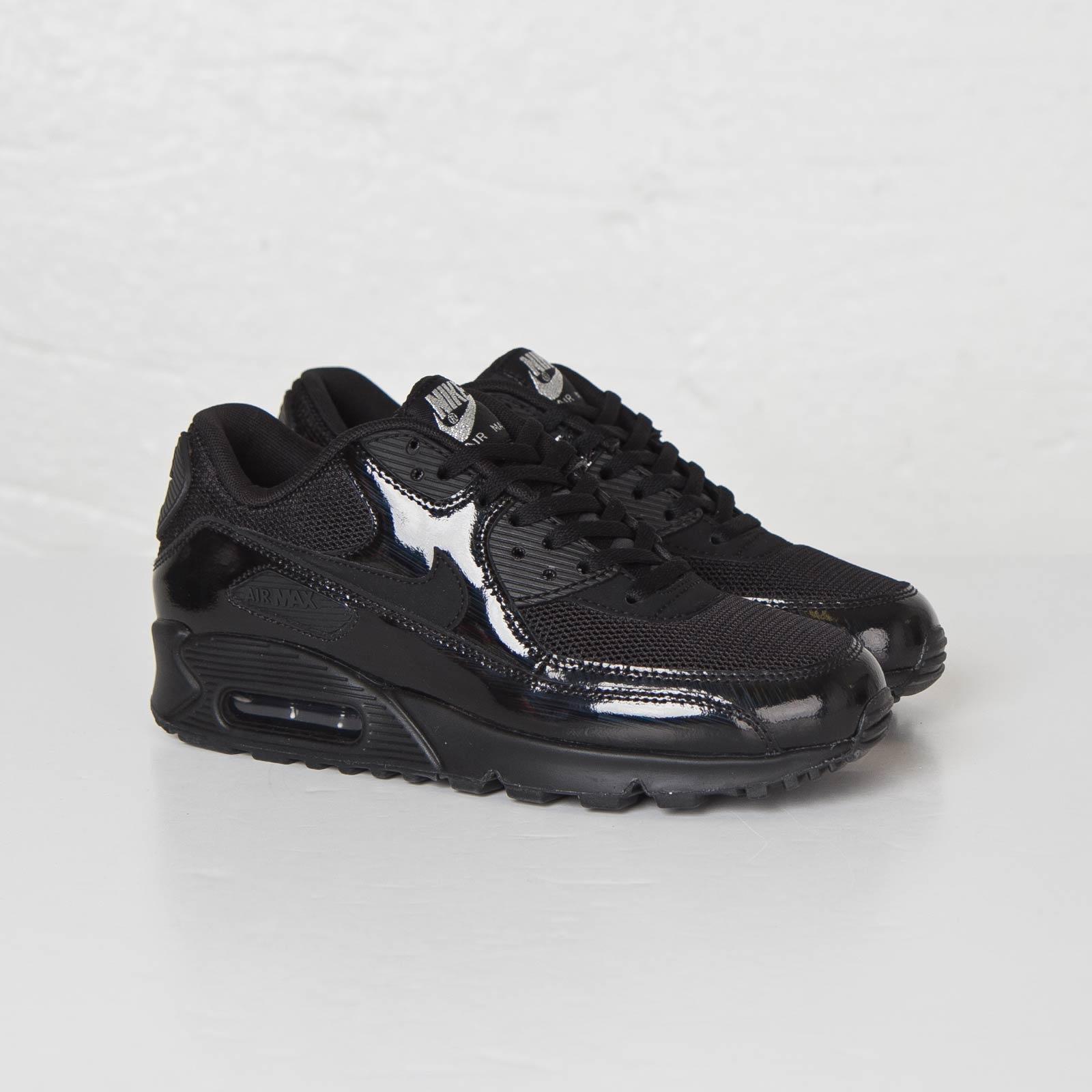 eacd7248a1 Nike Wmns Air Max 90 Premium - 443817-002 - Sneakersnstuff ...